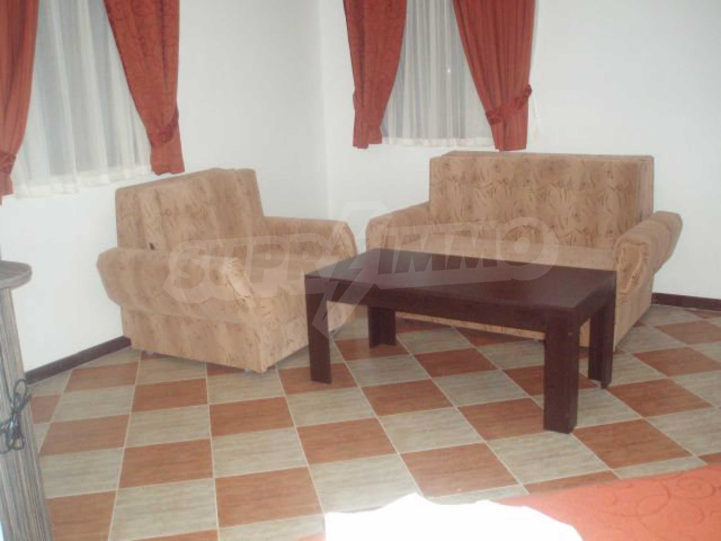 Zwei Gästehäuser in einer attraktiven Gegend mit heißen Mineralquellen in der Nähe der Stadt Troyan 6