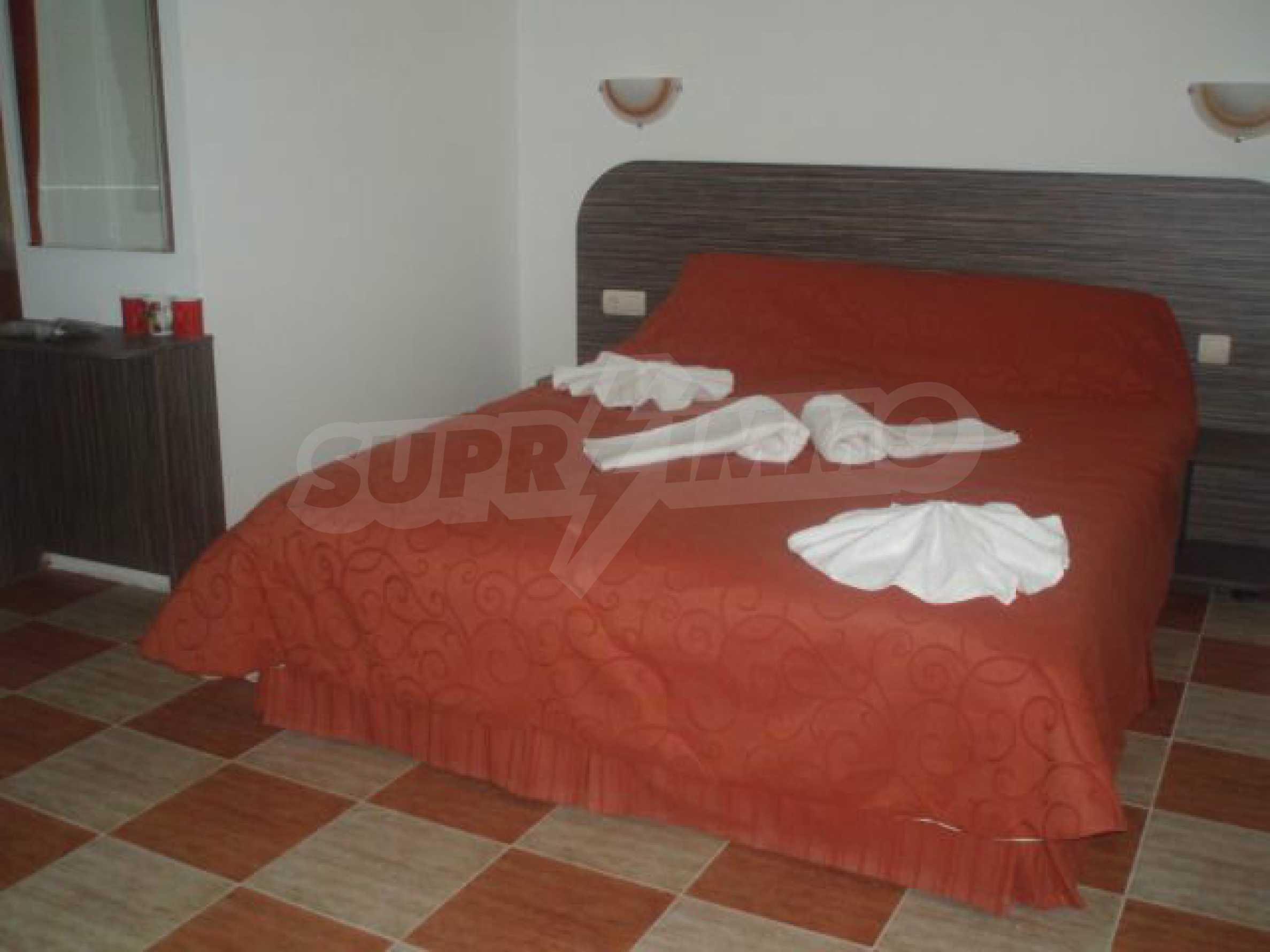 Zwei Gästehäuser in einer attraktiven Gegend mit heißen Mineralquellen in der Nähe der Stadt Troyan 7