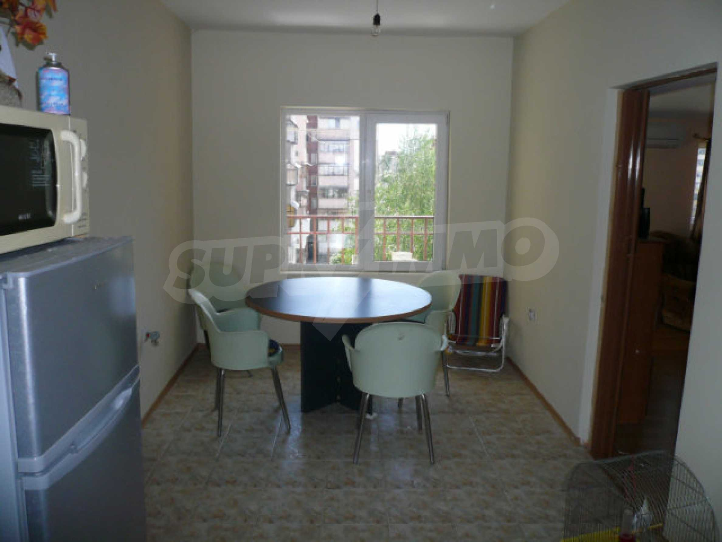 Two-bedroom apartment in Vidin 8