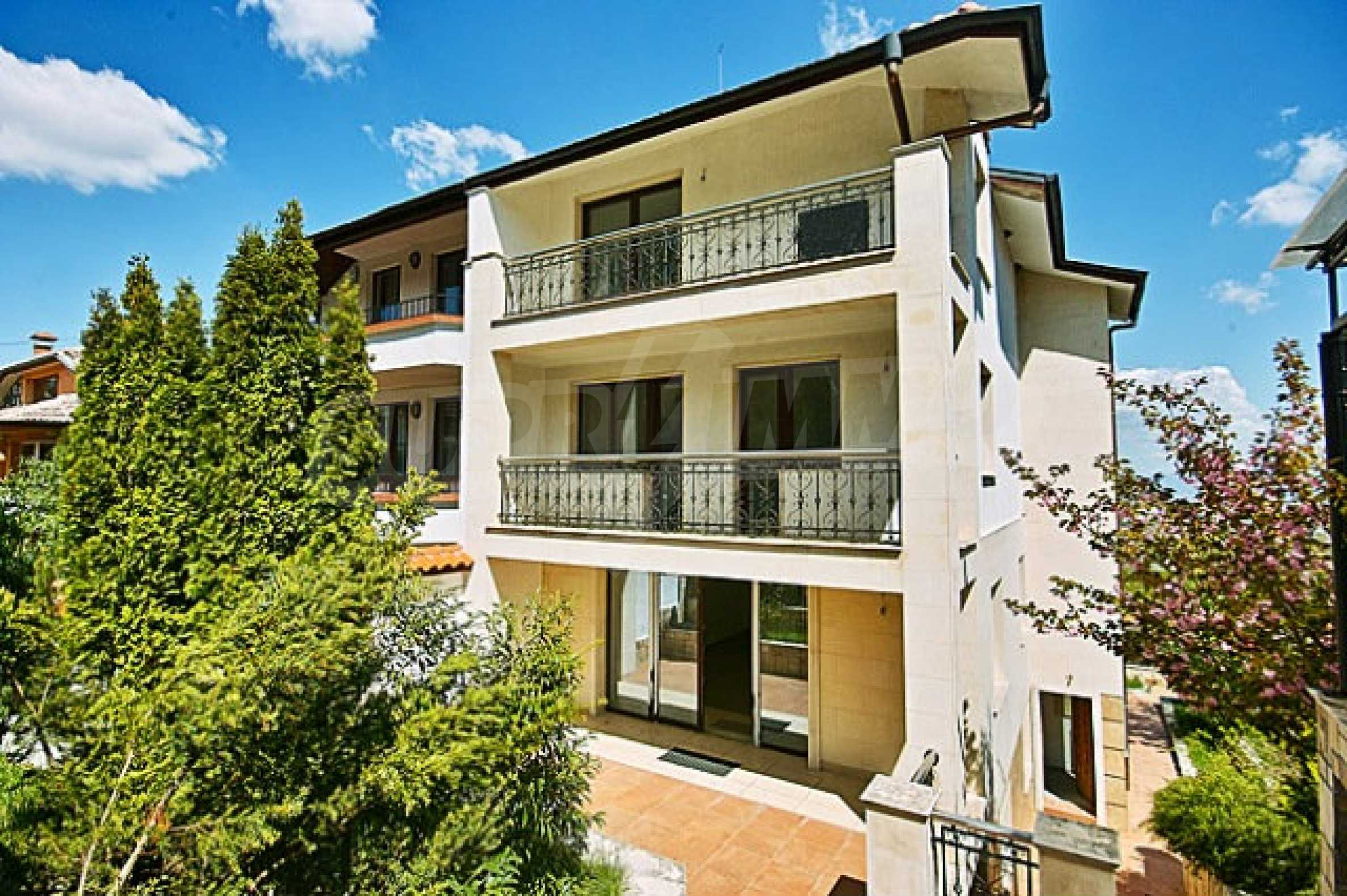House for sale in Dragalevtsi district
