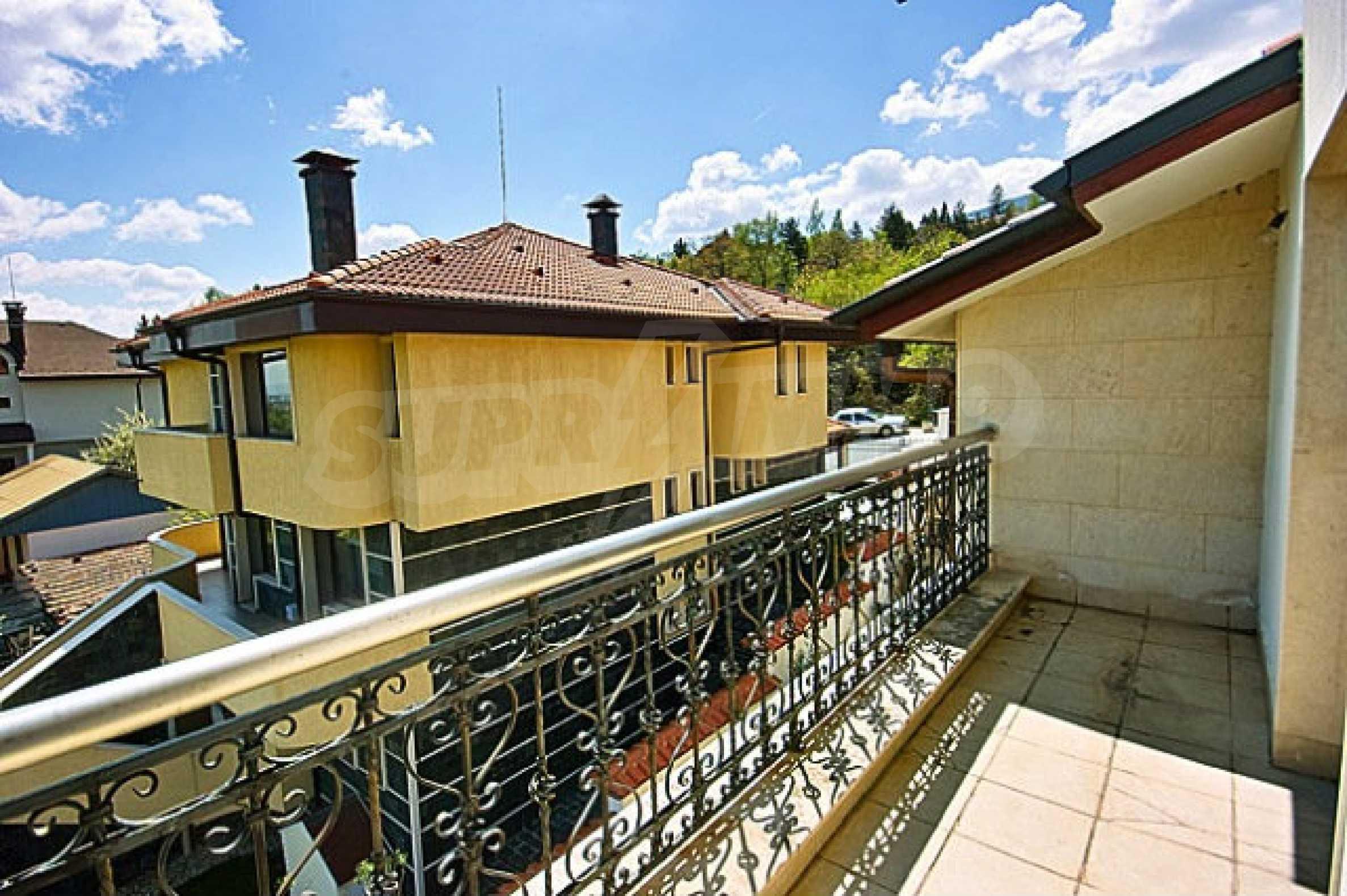 Haus zum Verkauf in Dragalevtsi Bezirk 16
