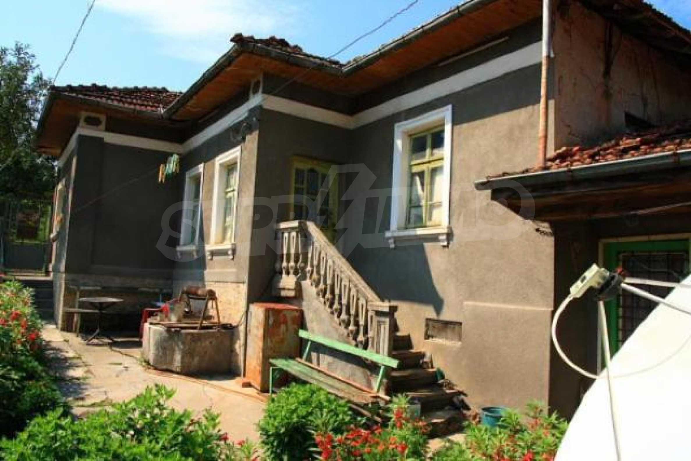 Haus zu verkaufen 2