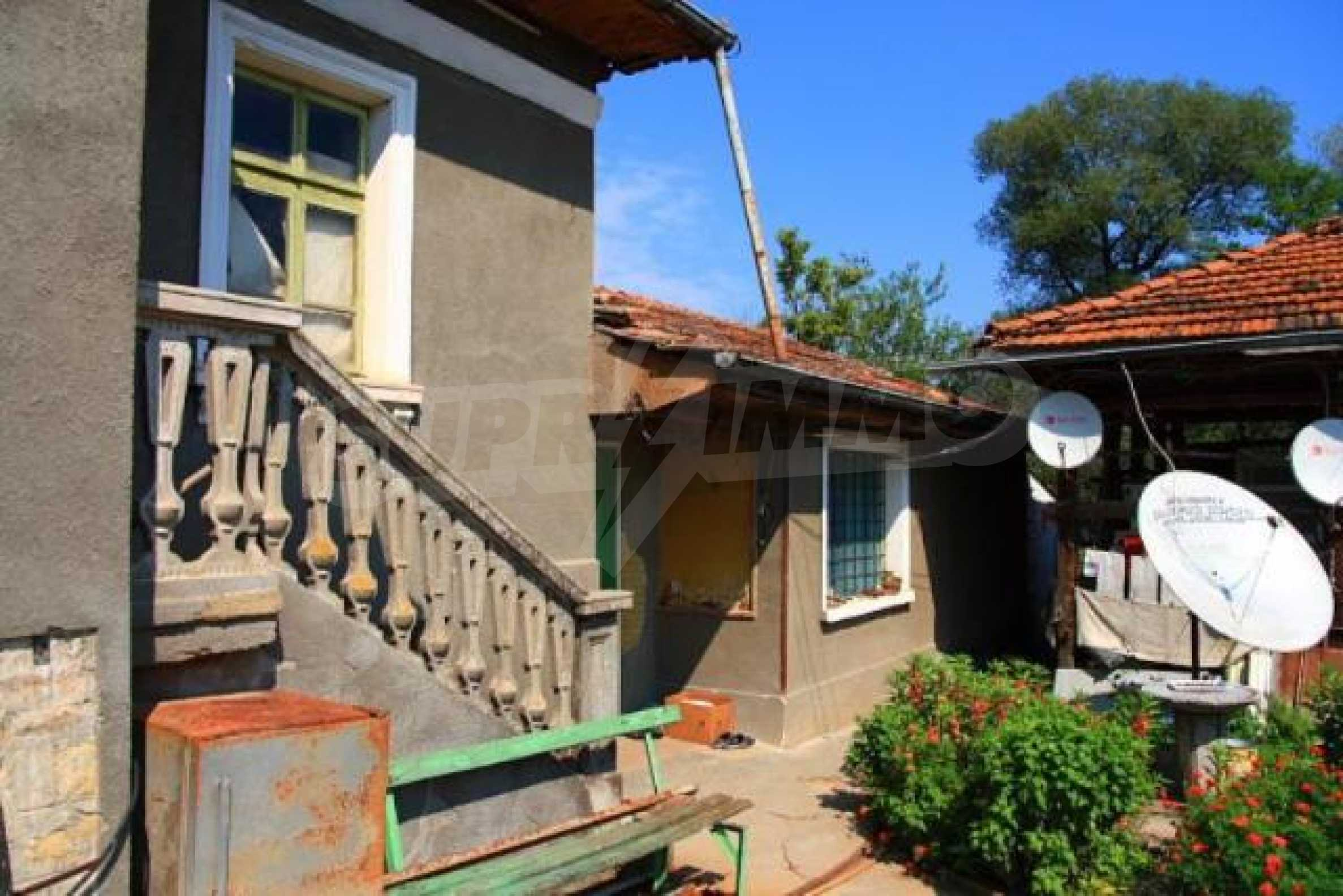 Haus zu verkaufen 4