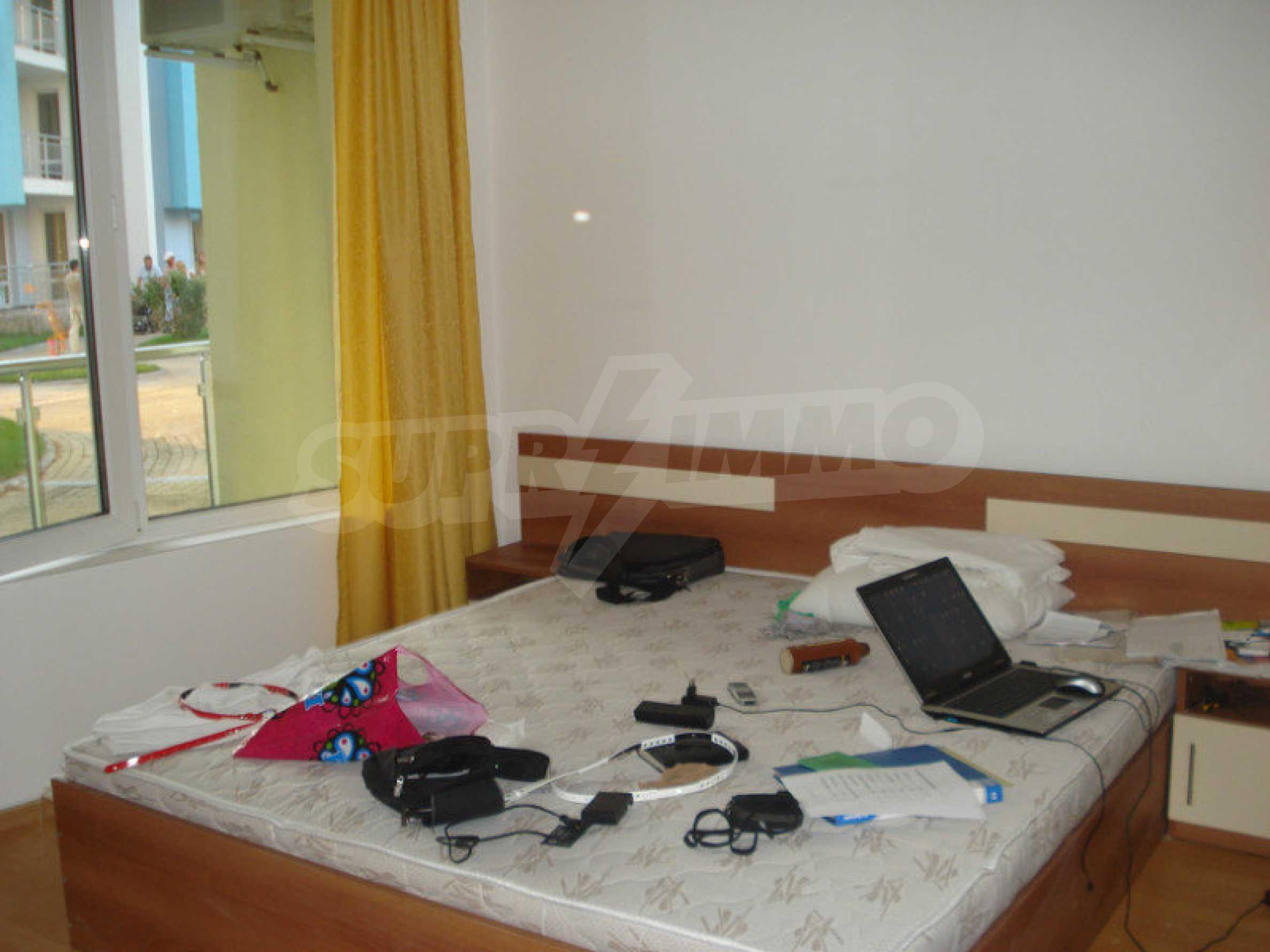 """Apartment mit einem Schlafzimmer im Komplex """"Yasen"""" 11"""