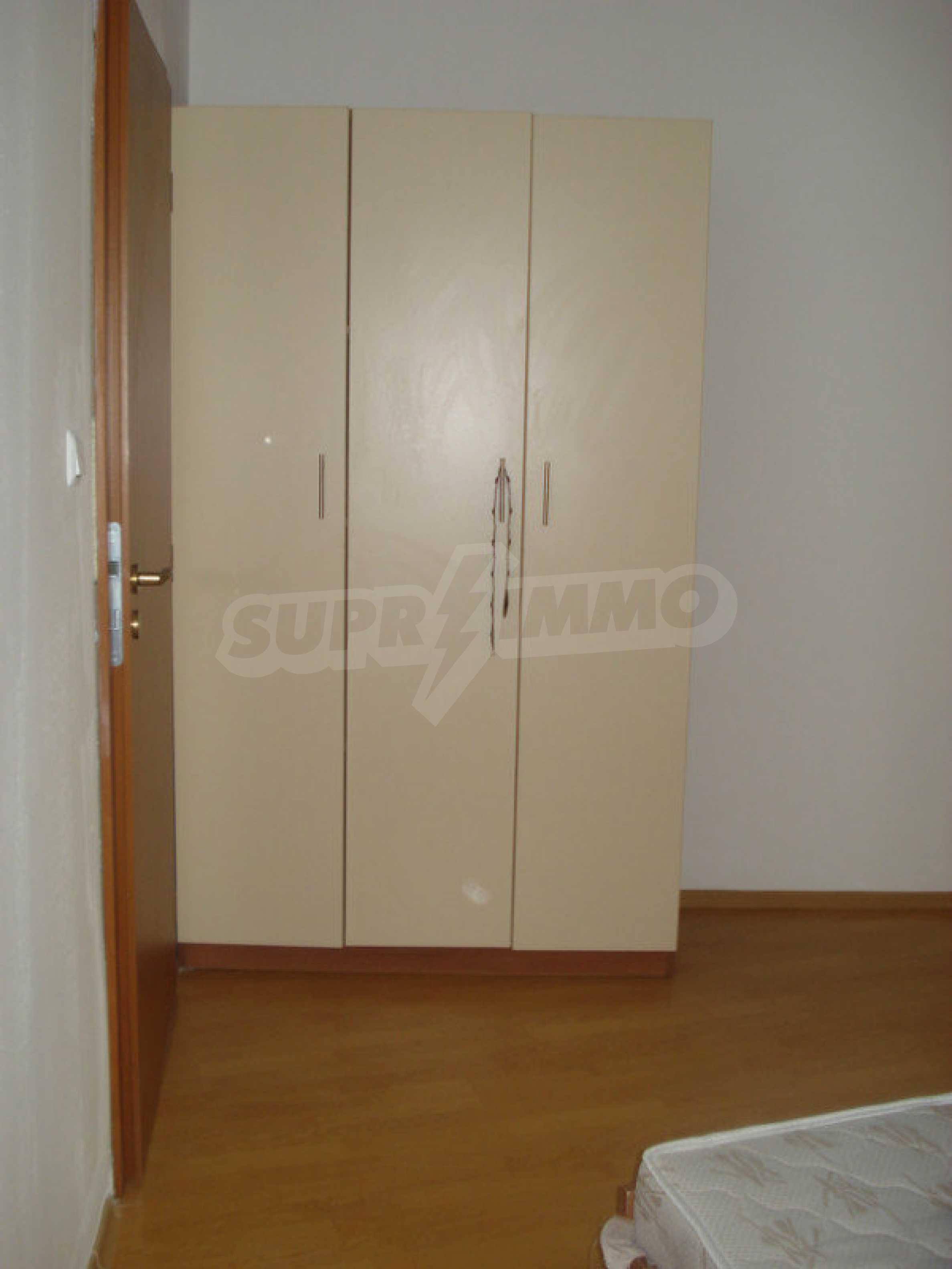 """Apartment mit einem Schlafzimmer im Komplex """"Yasen"""" 12"""