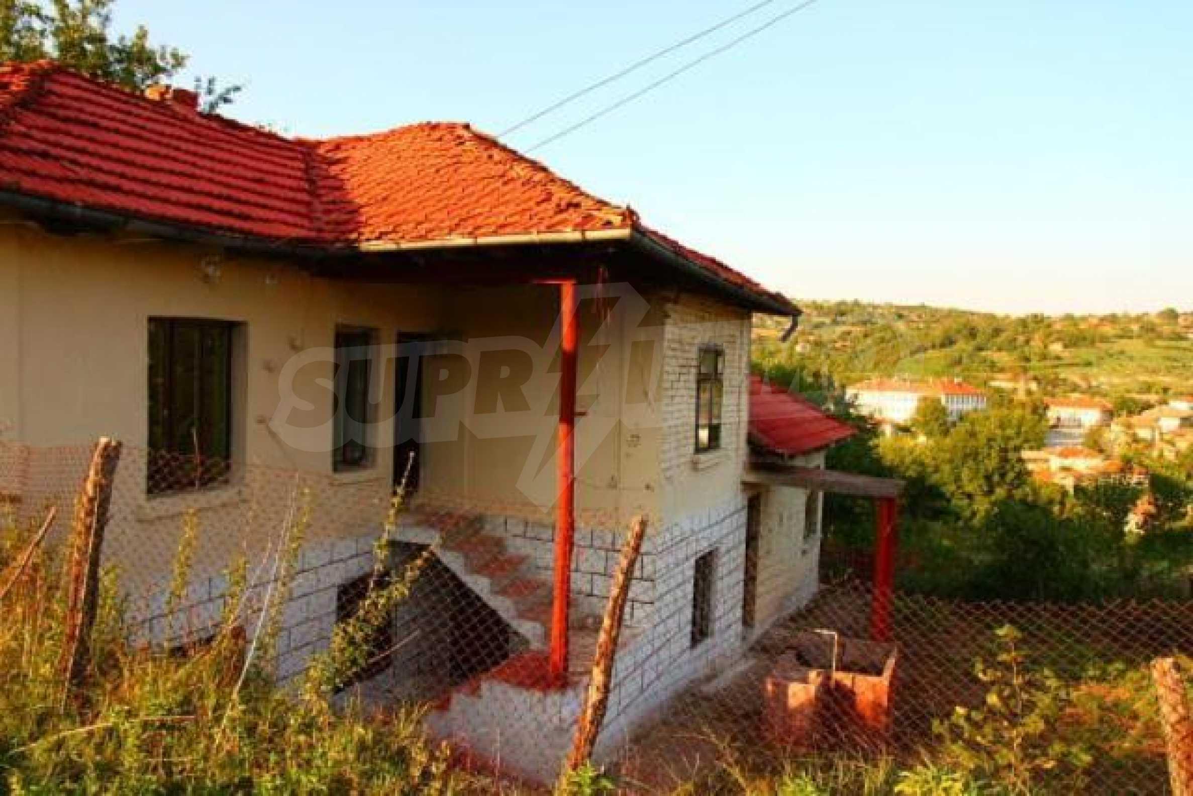 Haus zum Verkauf 1