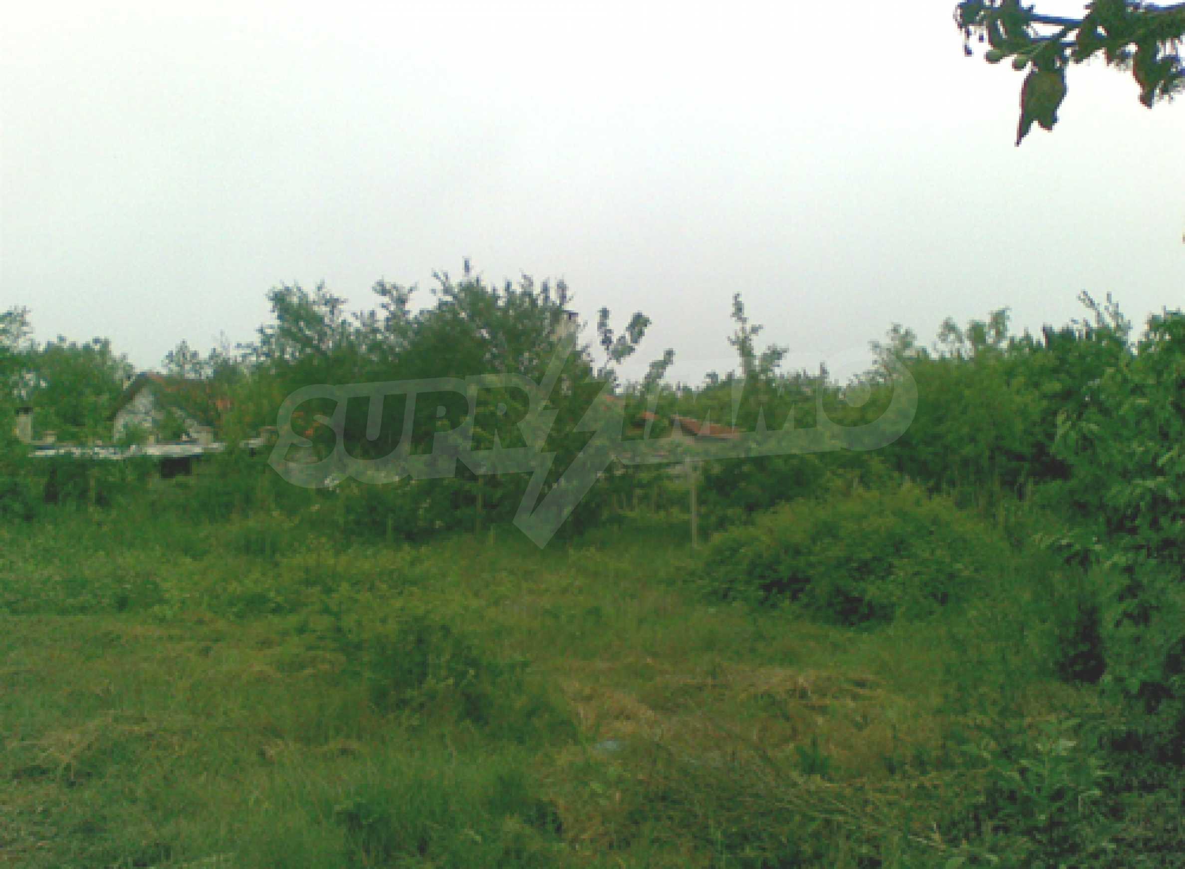 Grundstück im Bezirk Perchemliata 2