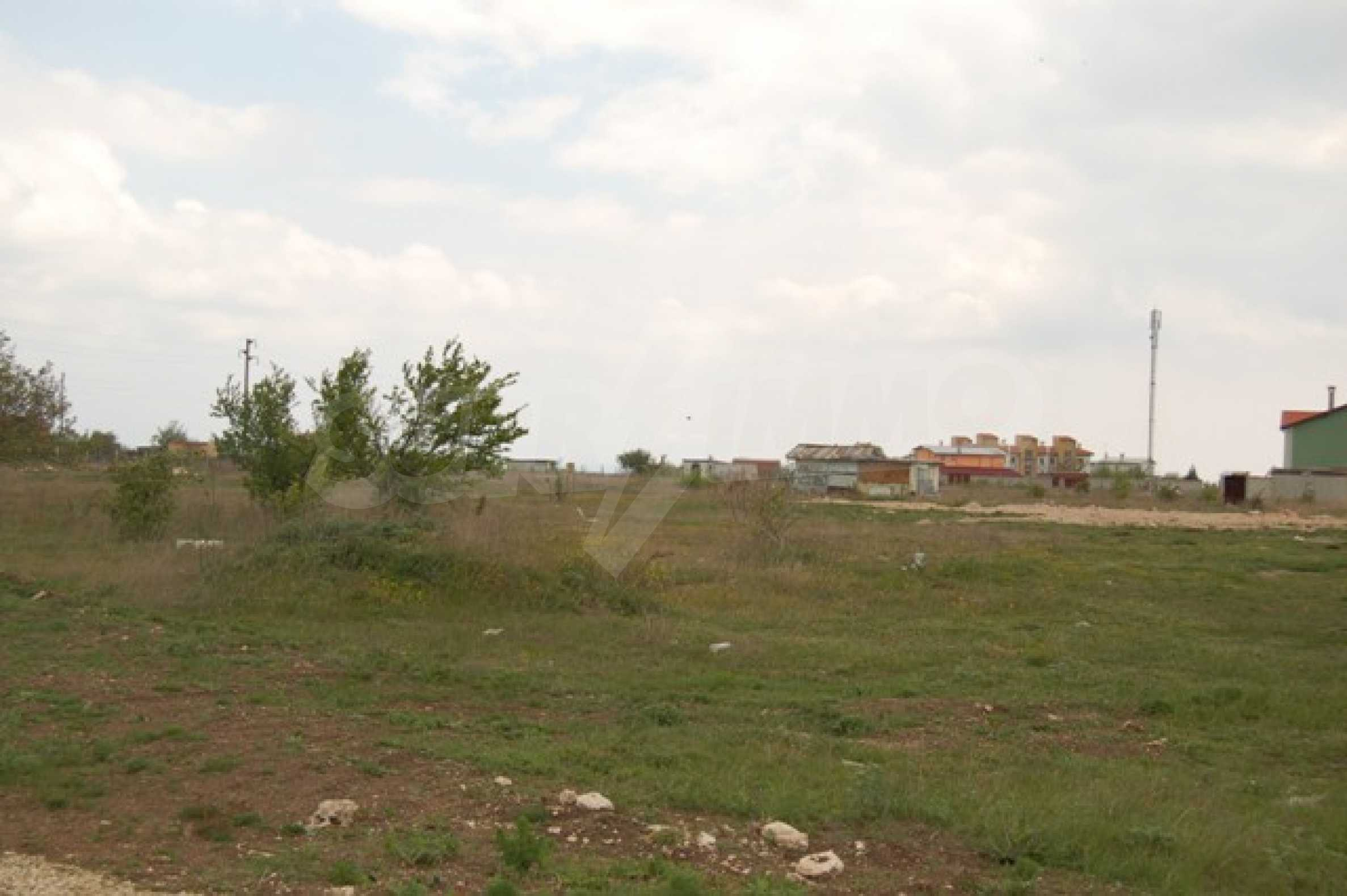 Grundstücke im Dorf Topola 7