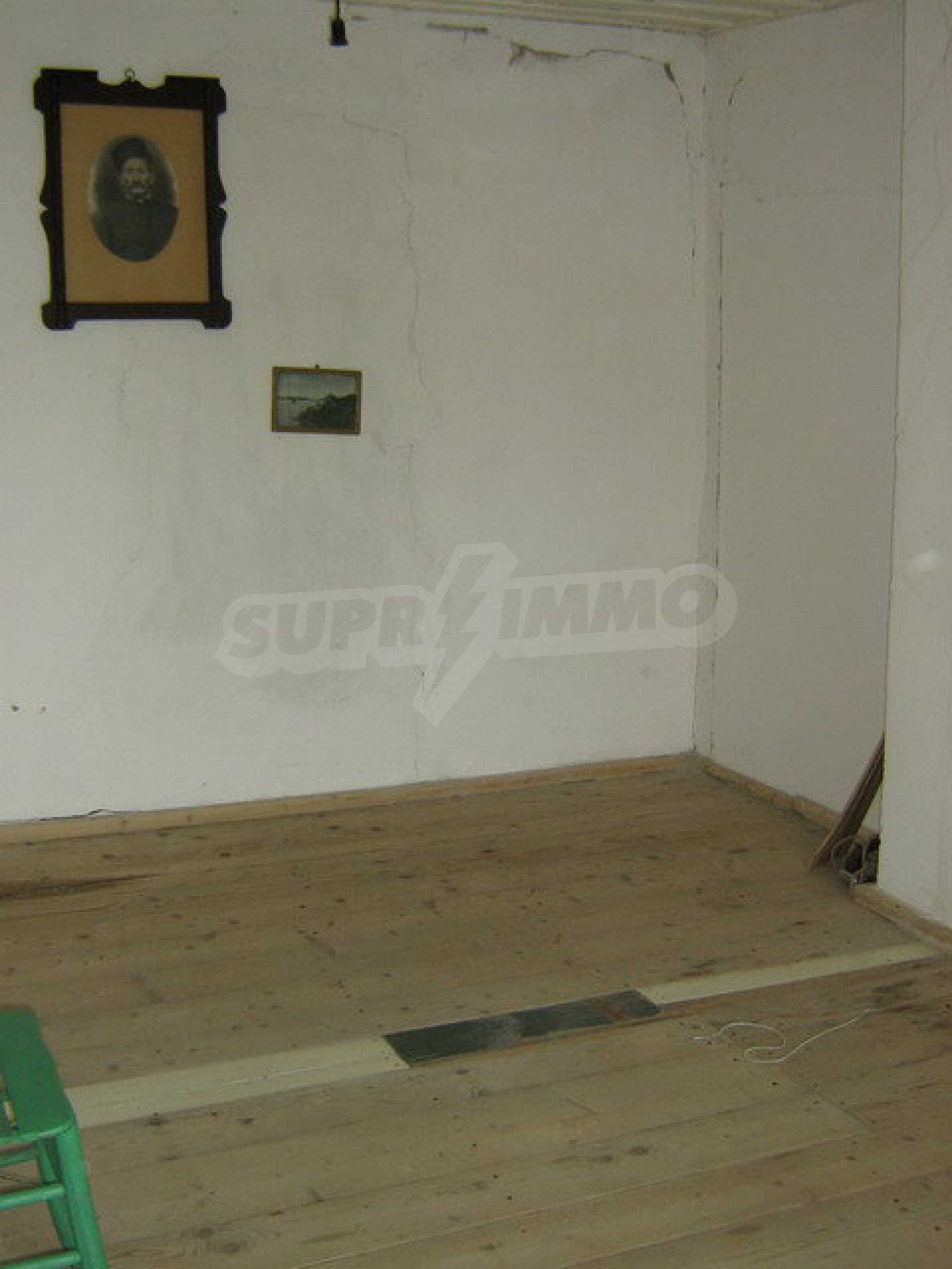 Two storey house with a yard  50 km. from Veliko Tarnovo 2