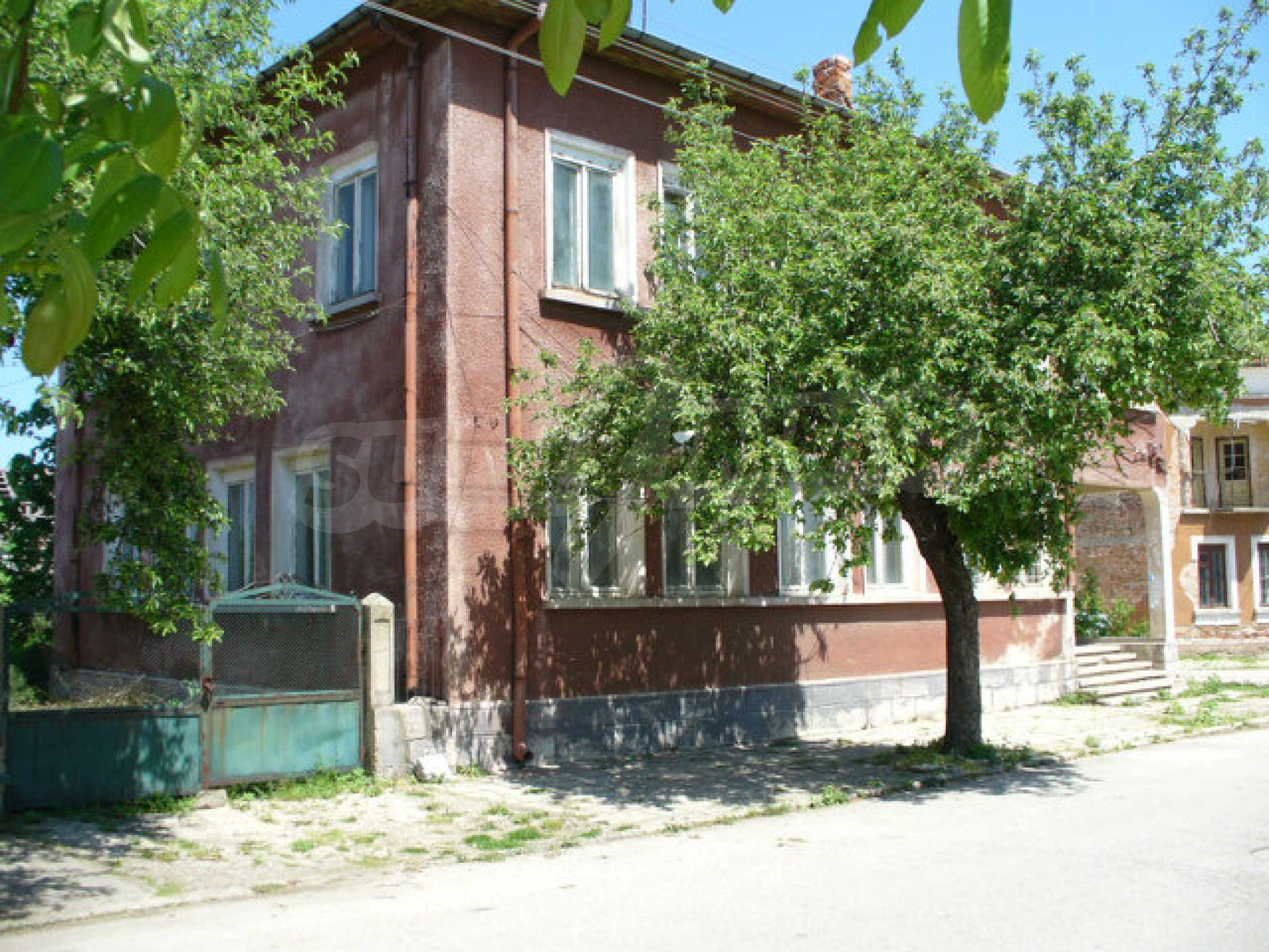 Family house 50 km from the town of Vidin 1