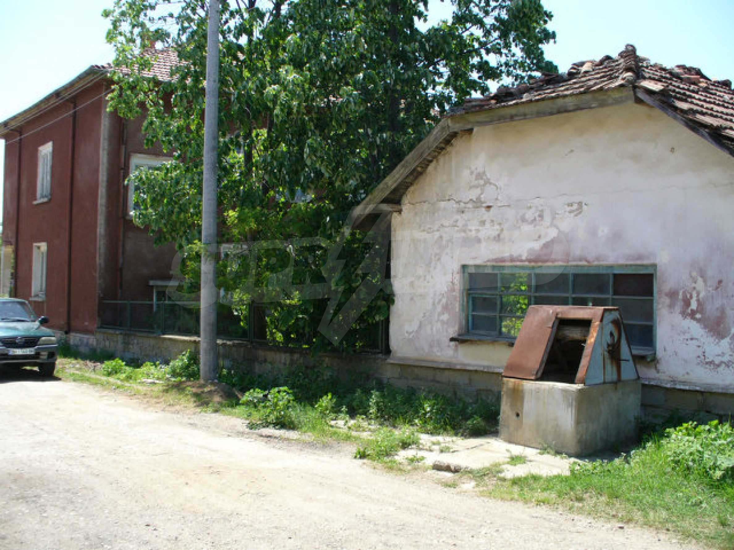 Family house 50 km from the town of Vidin 2