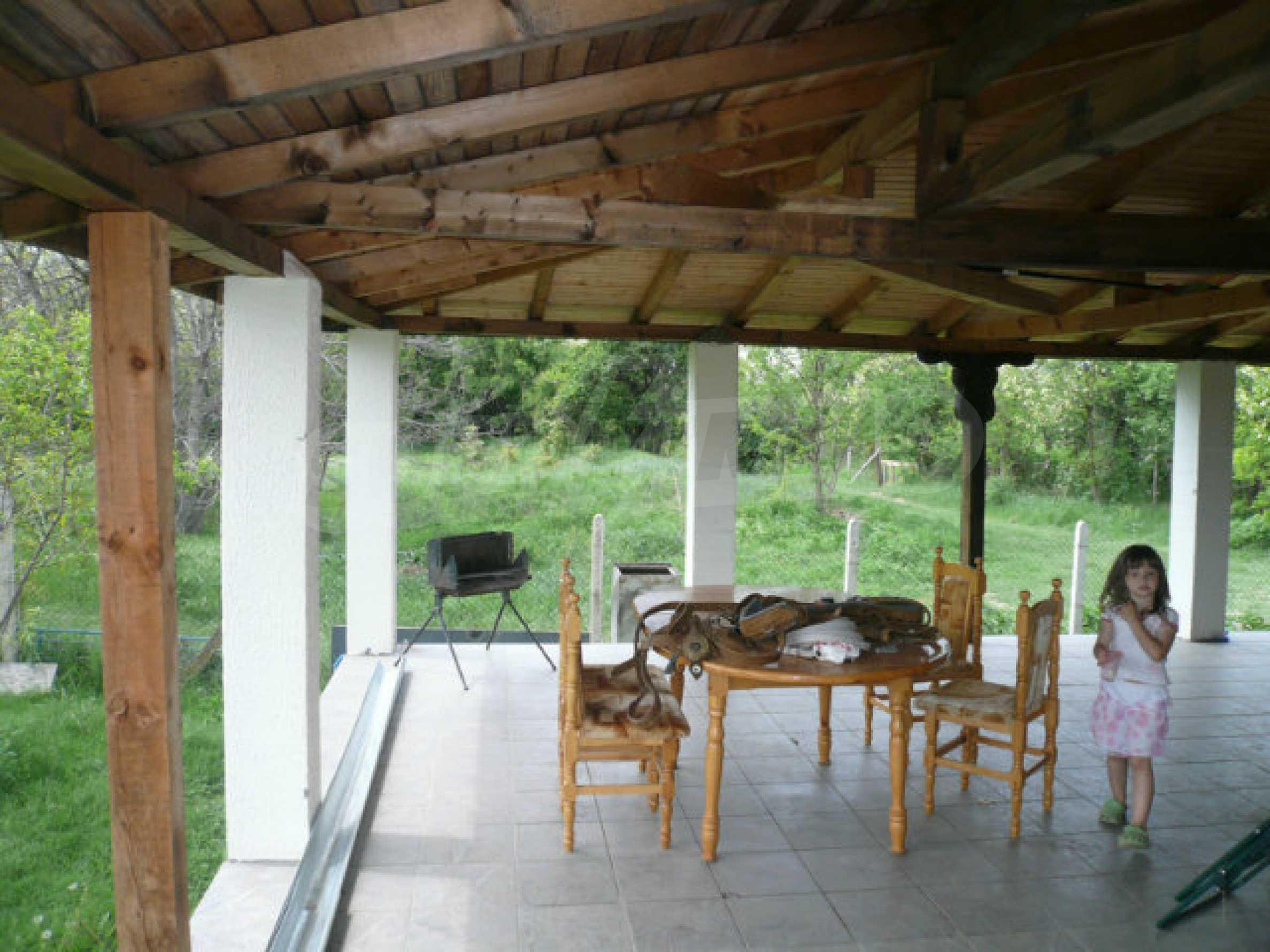 Solides Haus in sehr gutem Zustand, 30 km von Vidin 12