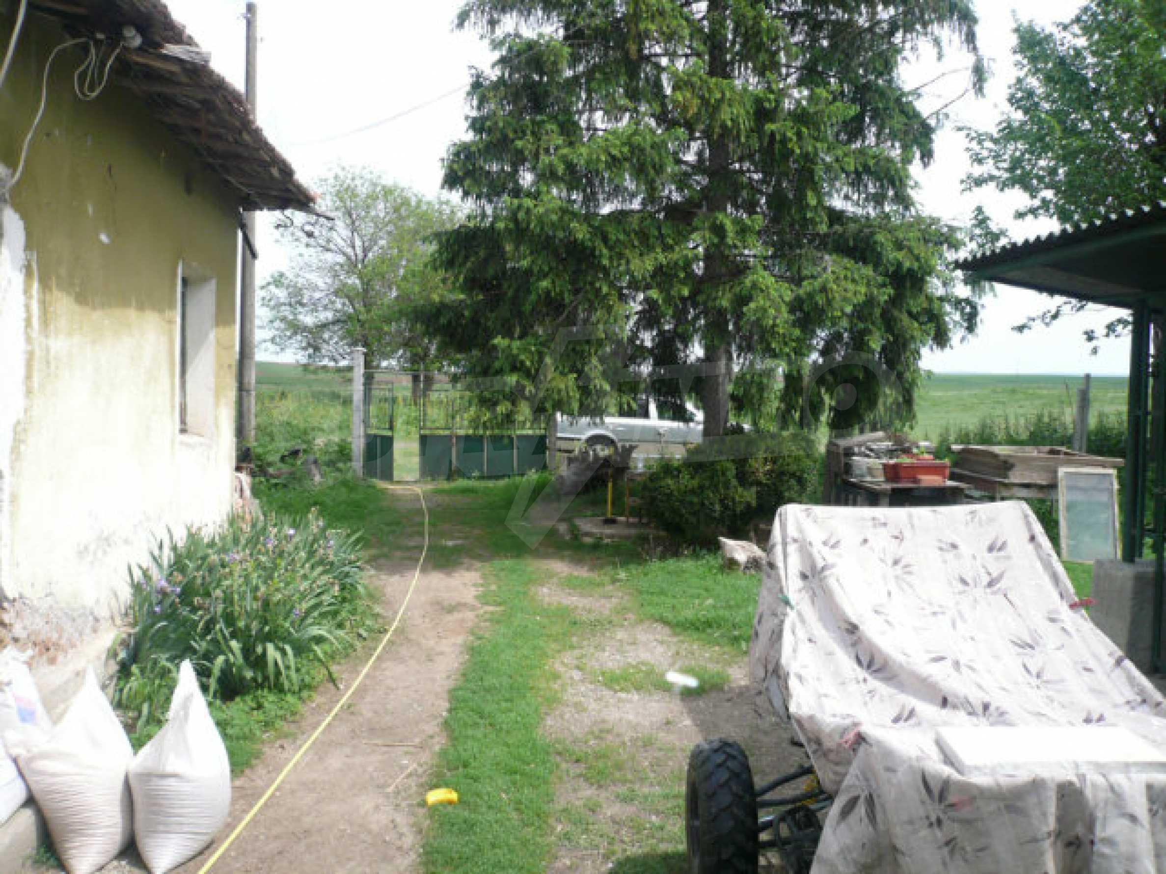 Solides Haus in sehr gutem Zustand, 30 km von Vidin 14