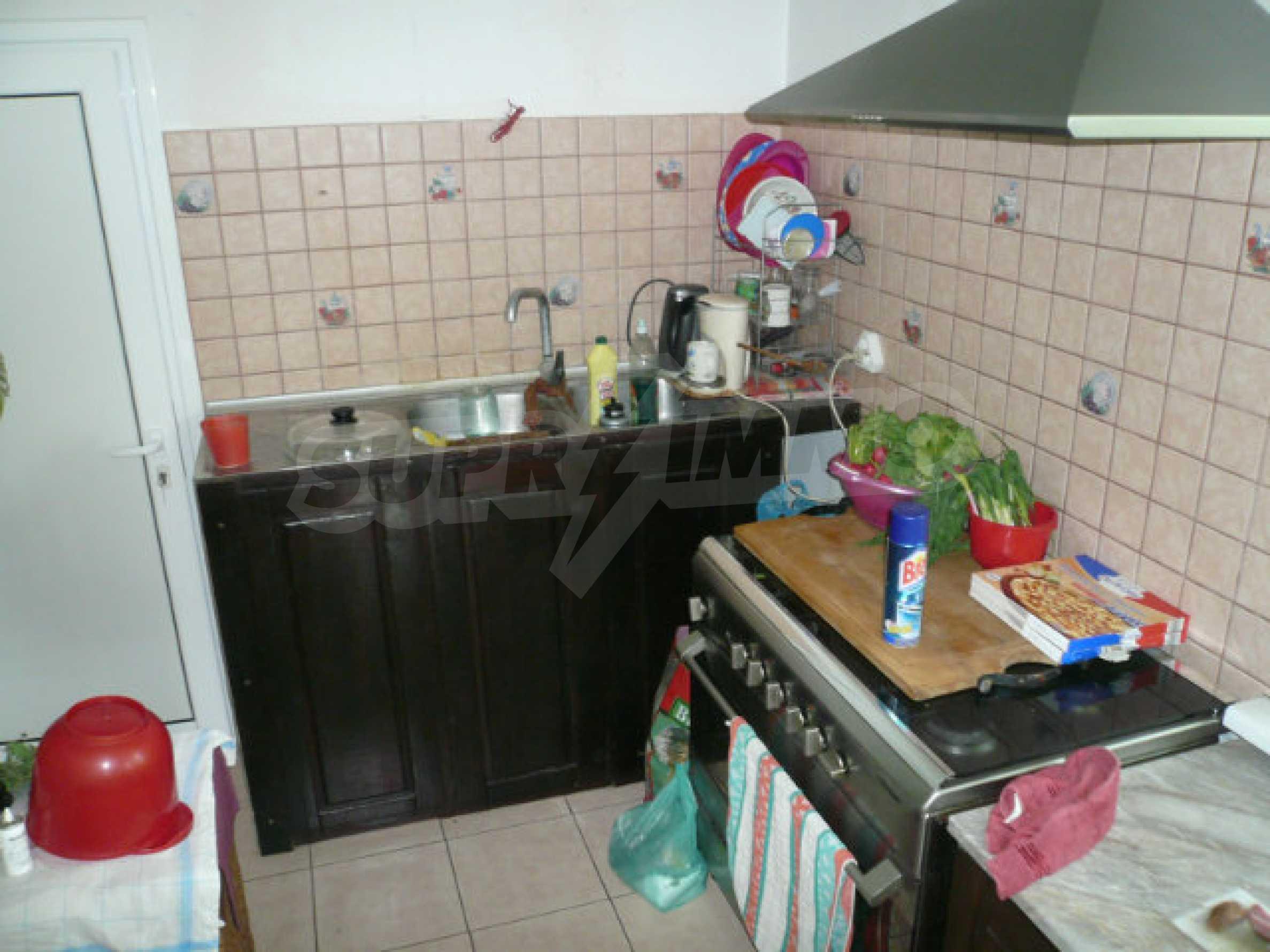 Solides Haus in sehr gutem Zustand, 30 km von Vidin 18