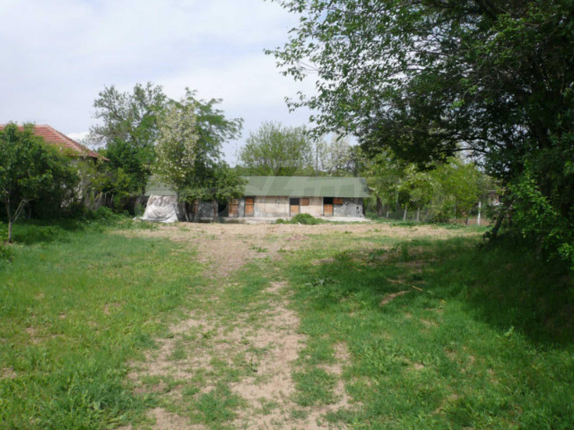 Solides Haus in sehr gutem Zustand, 30 km von Vidin 27