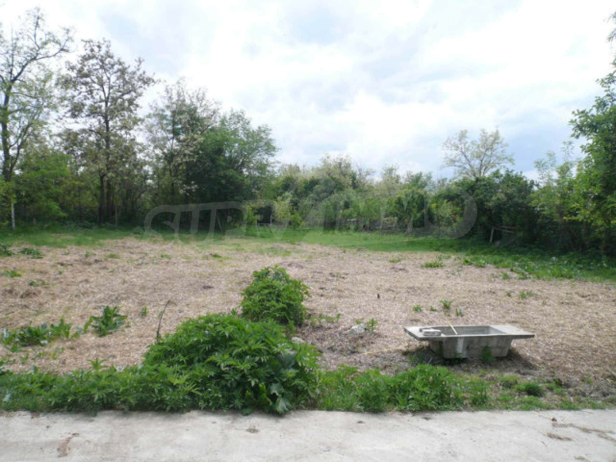 Solides Haus in sehr gutem Zustand, 30 km von Vidin 32