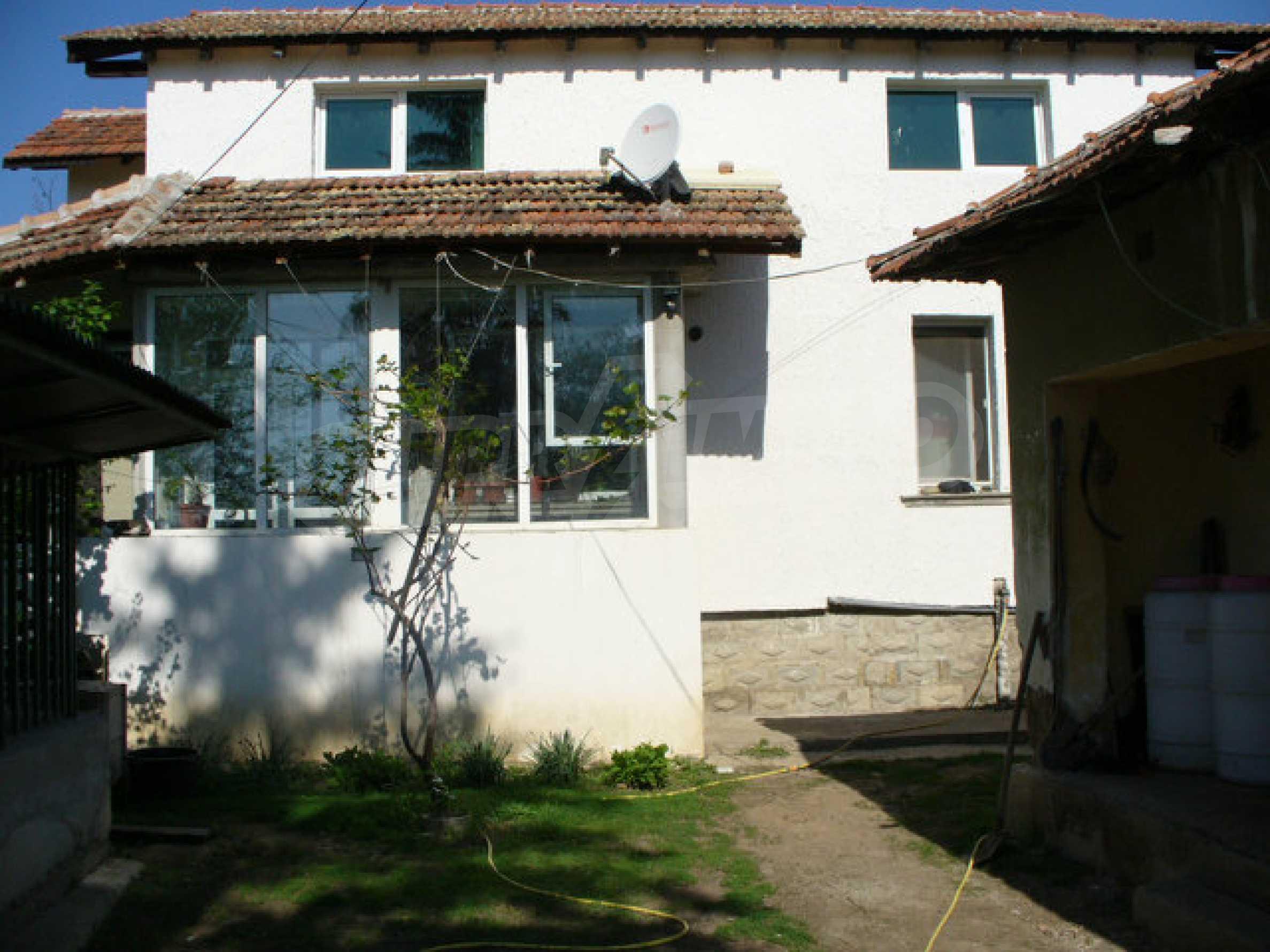 Solides Haus in sehr gutem Zustand, 30 km von Vidin 3