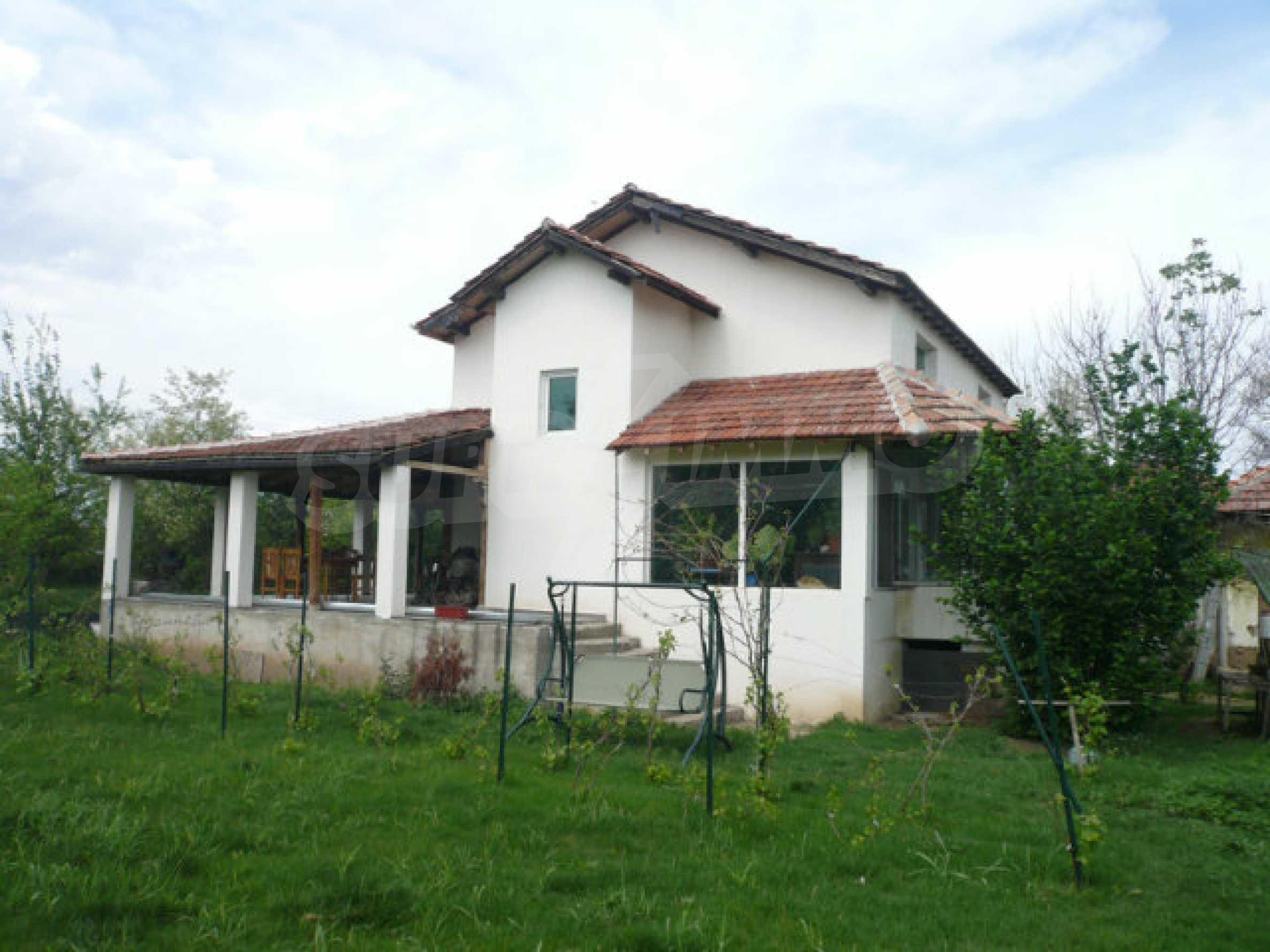Solides Haus in sehr gutem Zustand, 30 km von Vidin 4