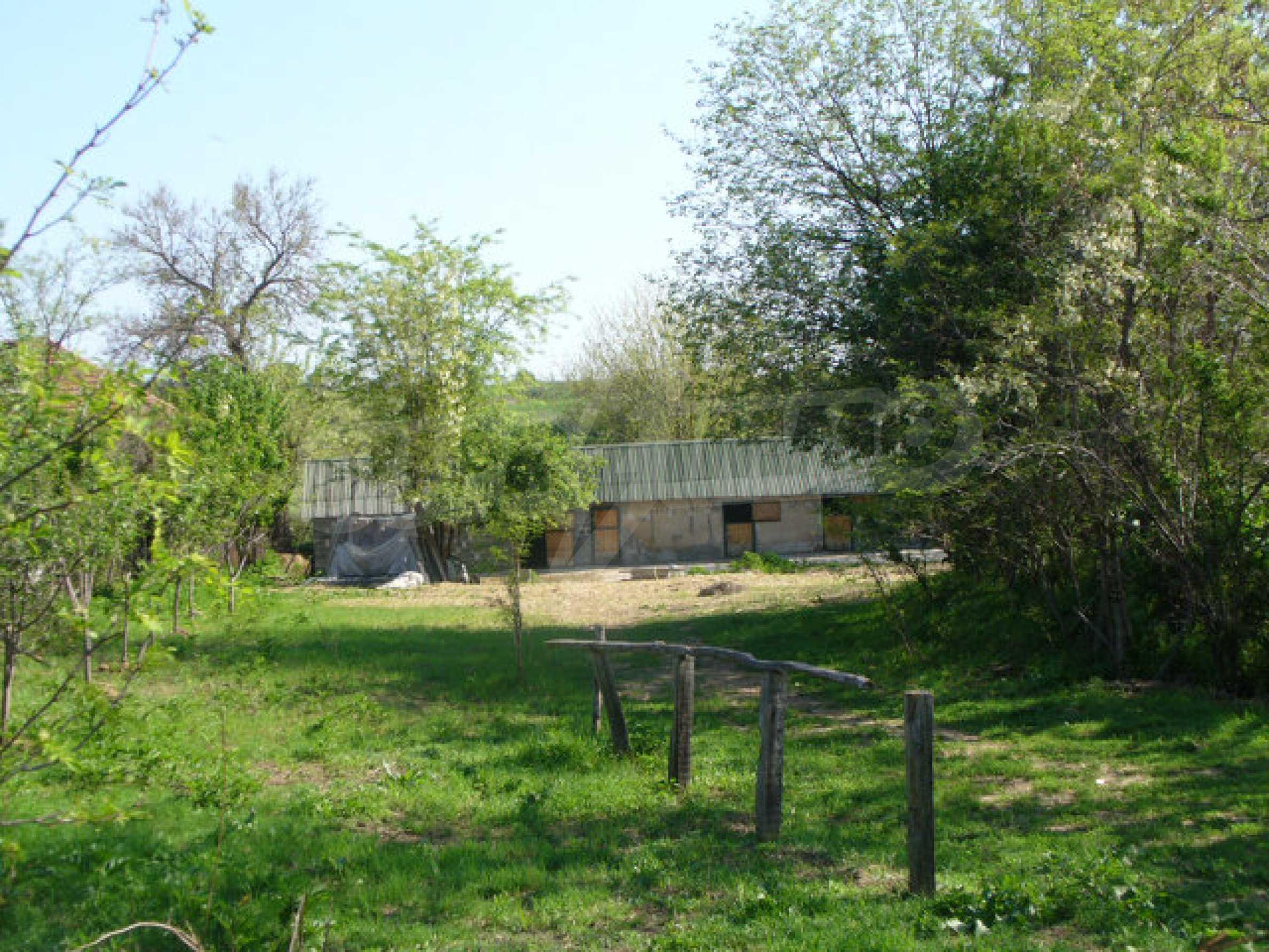 Solides Haus in sehr gutem Zustand, 30 km von Vidin 8
