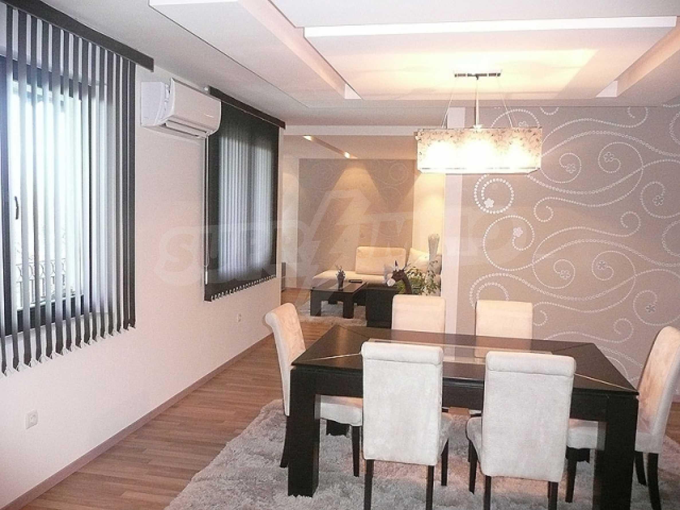 Wohnung in Priselski Klöstern 4