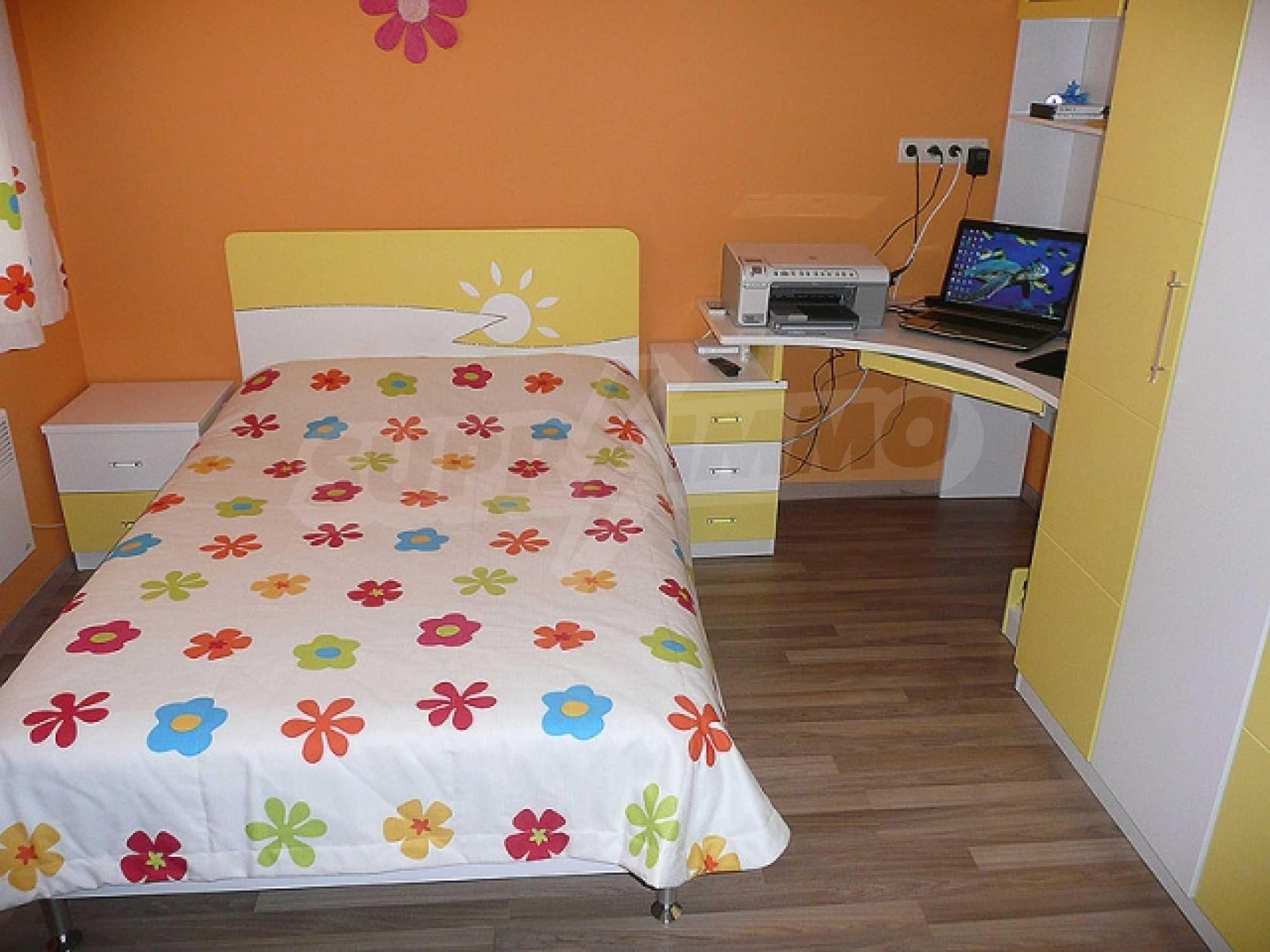 Wohnung in Priselski Klöstern 7