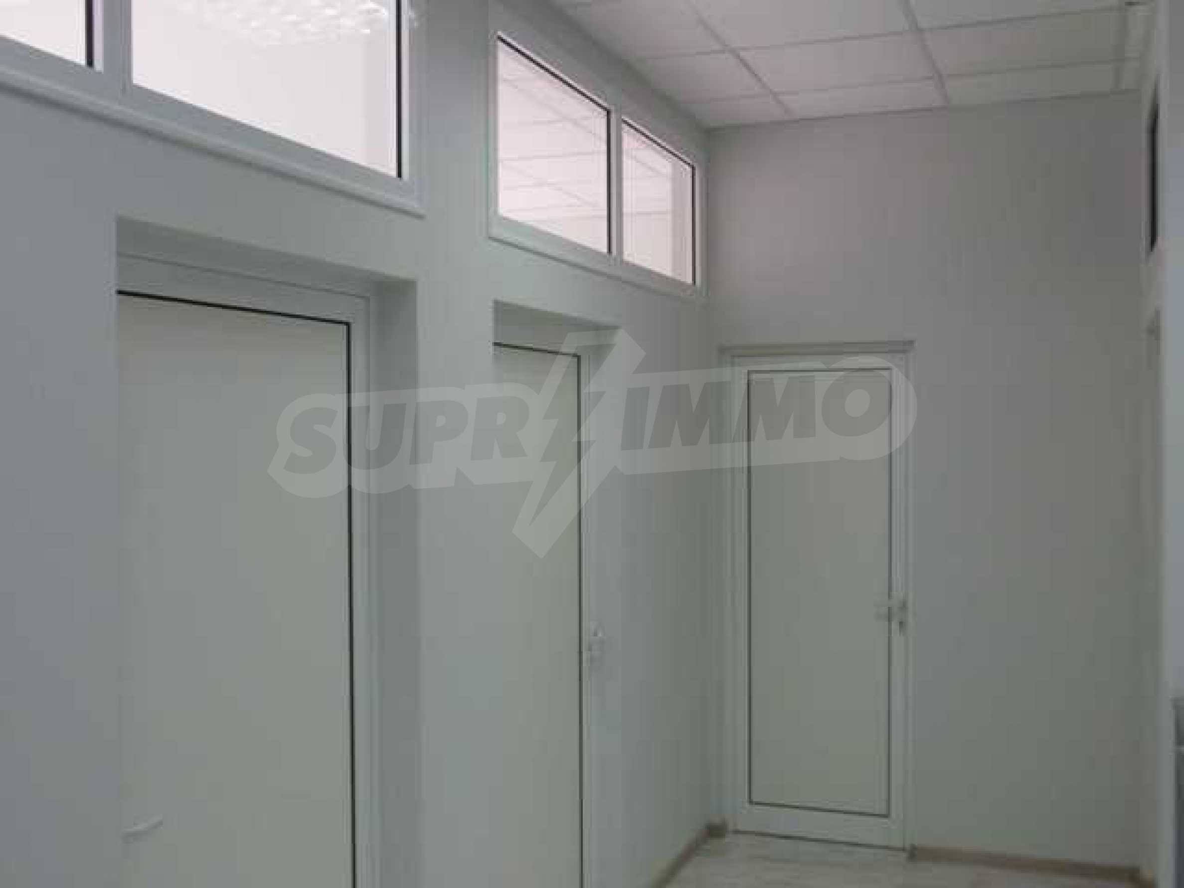 Industrial building for sale 8