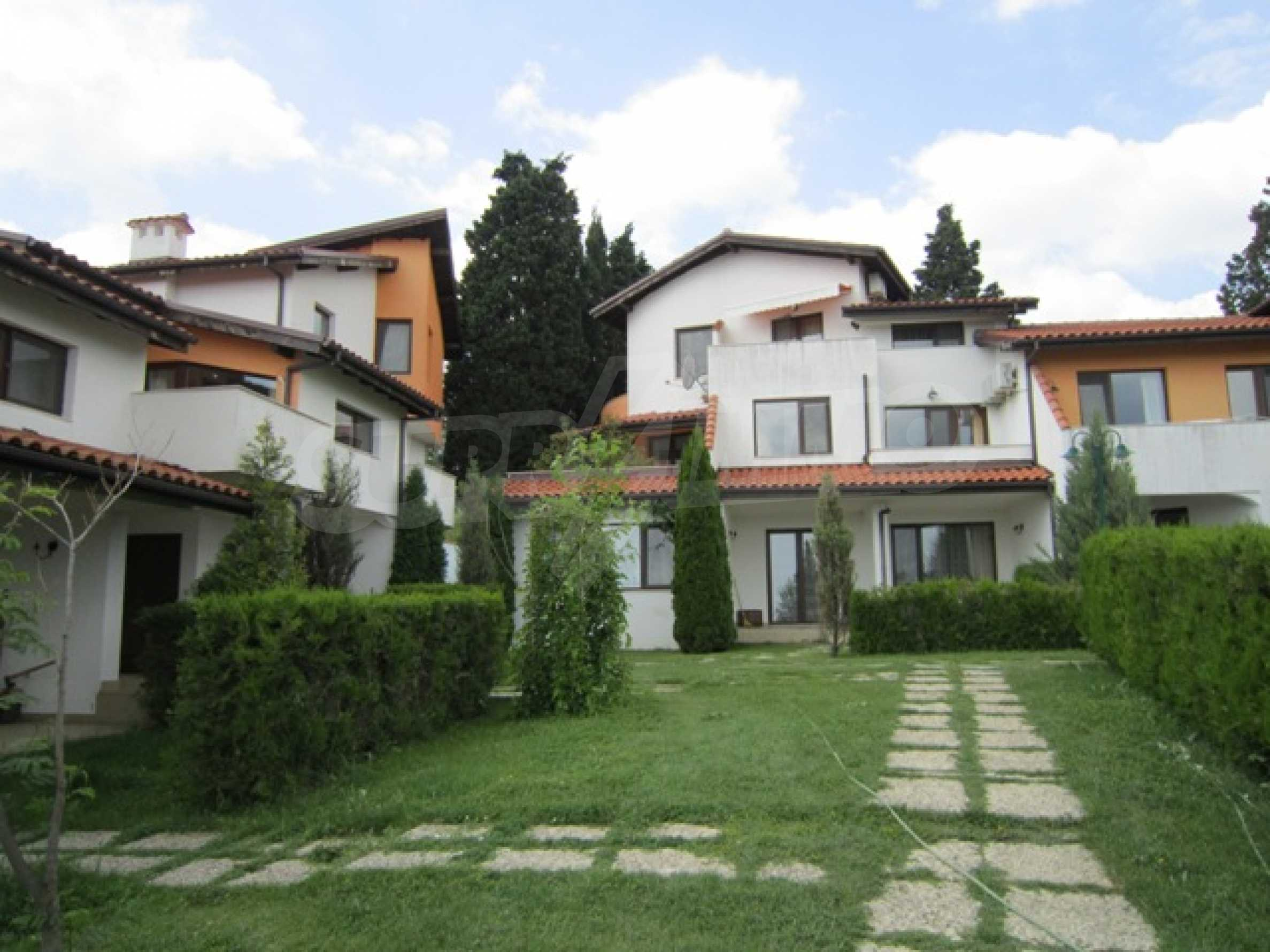 Kranevo Village 1