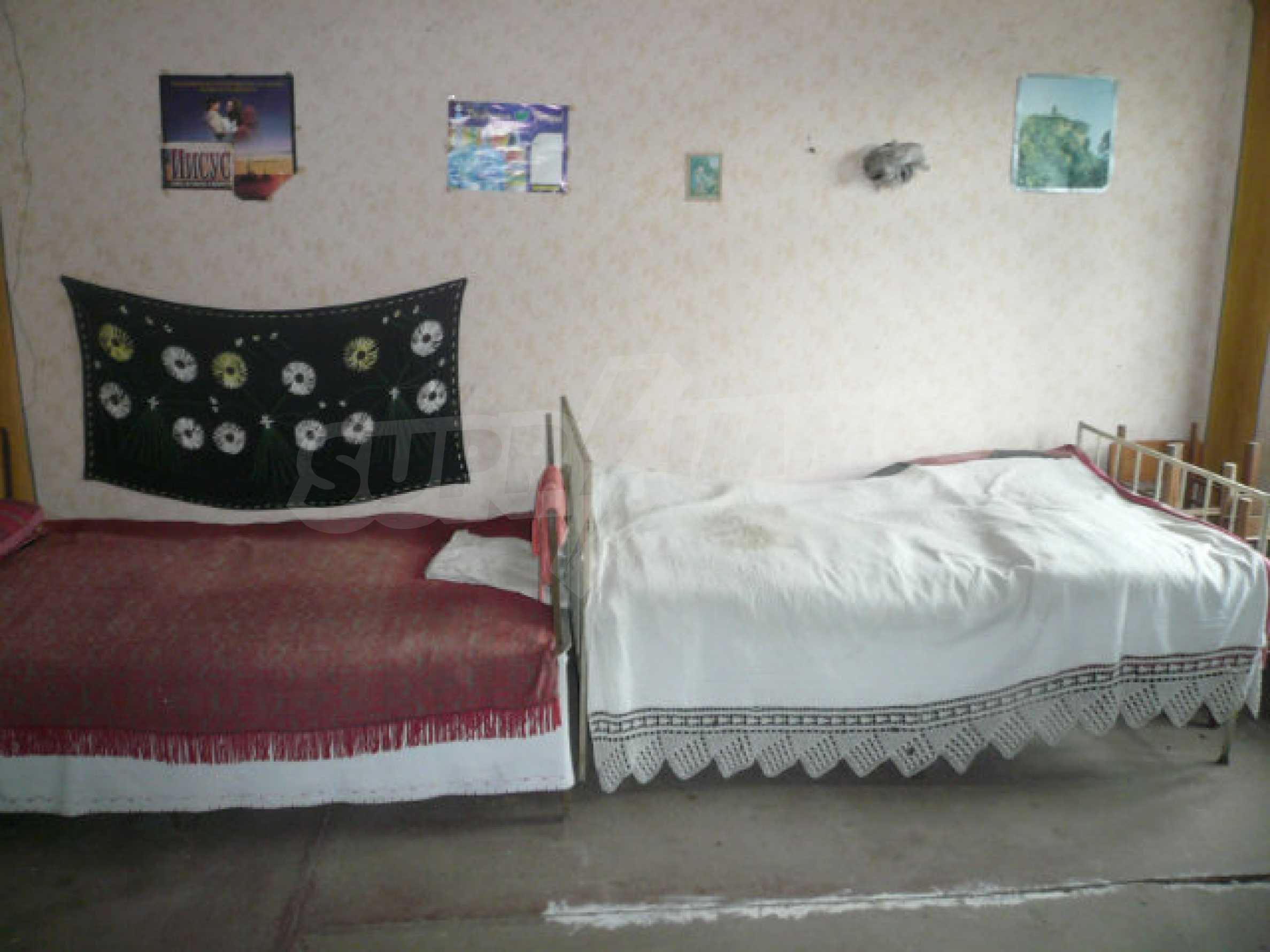 Solid rural house near Vidin 6