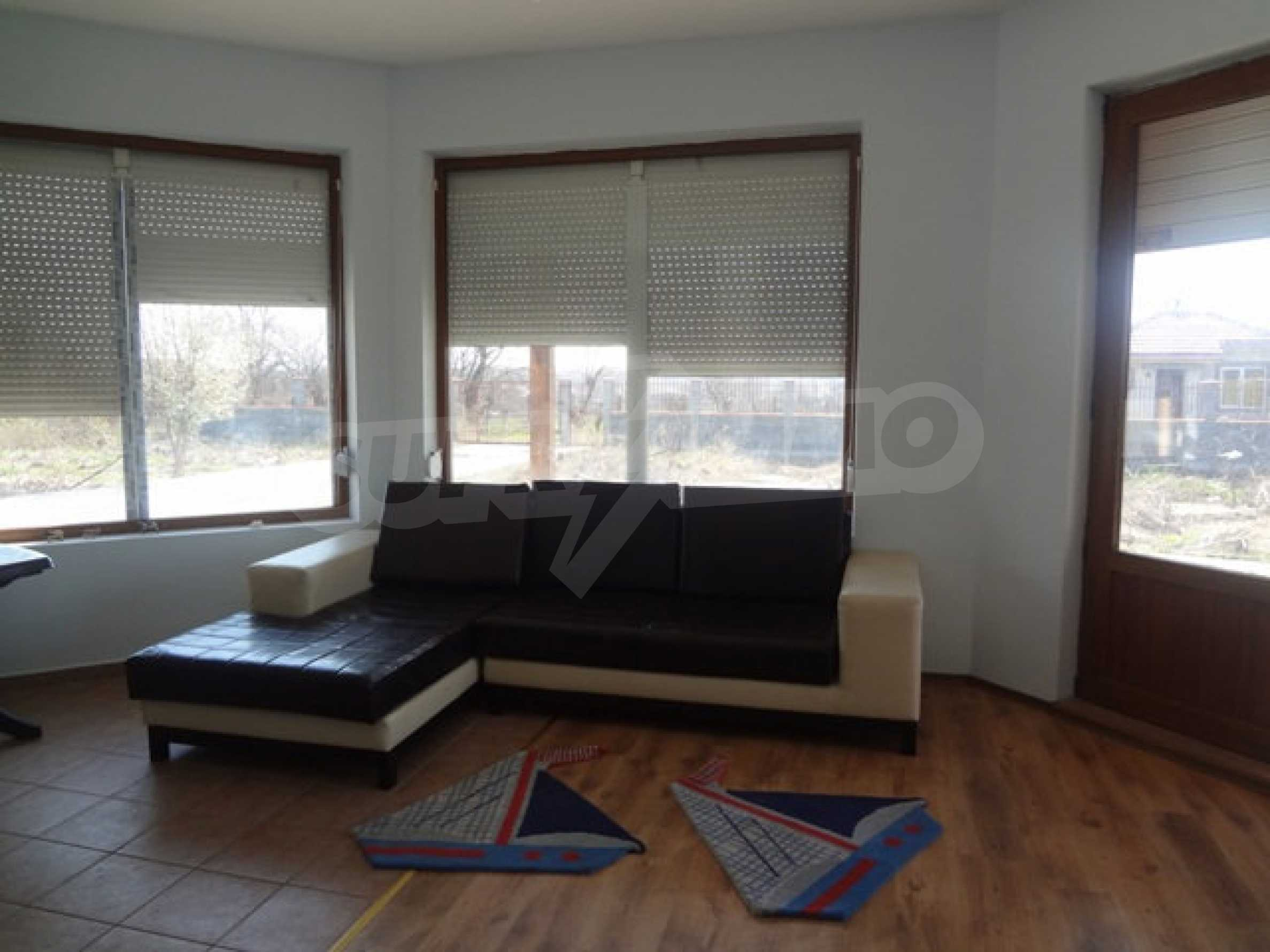 One-storey house for sale near Burgas 10