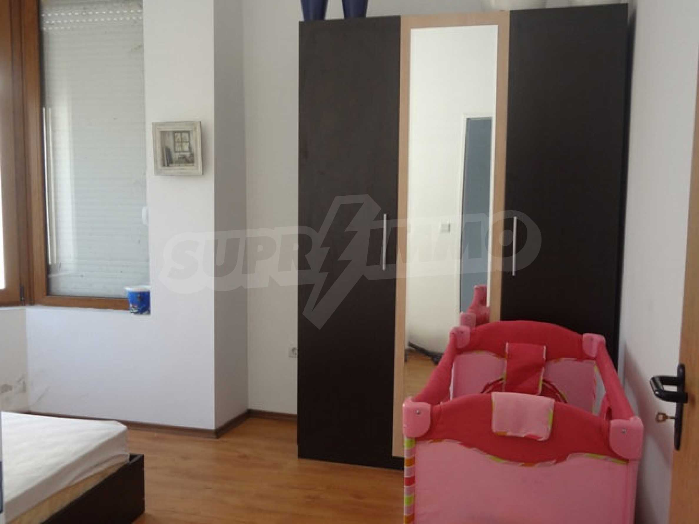 One-storey house for sale near Burgas 13