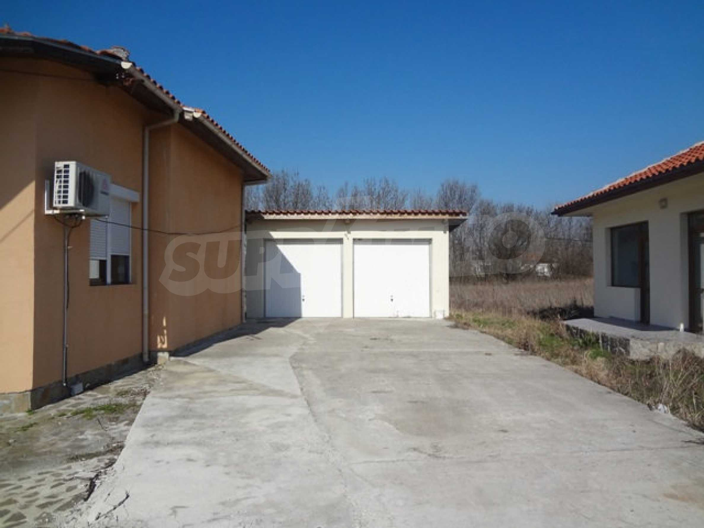 One-storey house for sale near Burgas 3