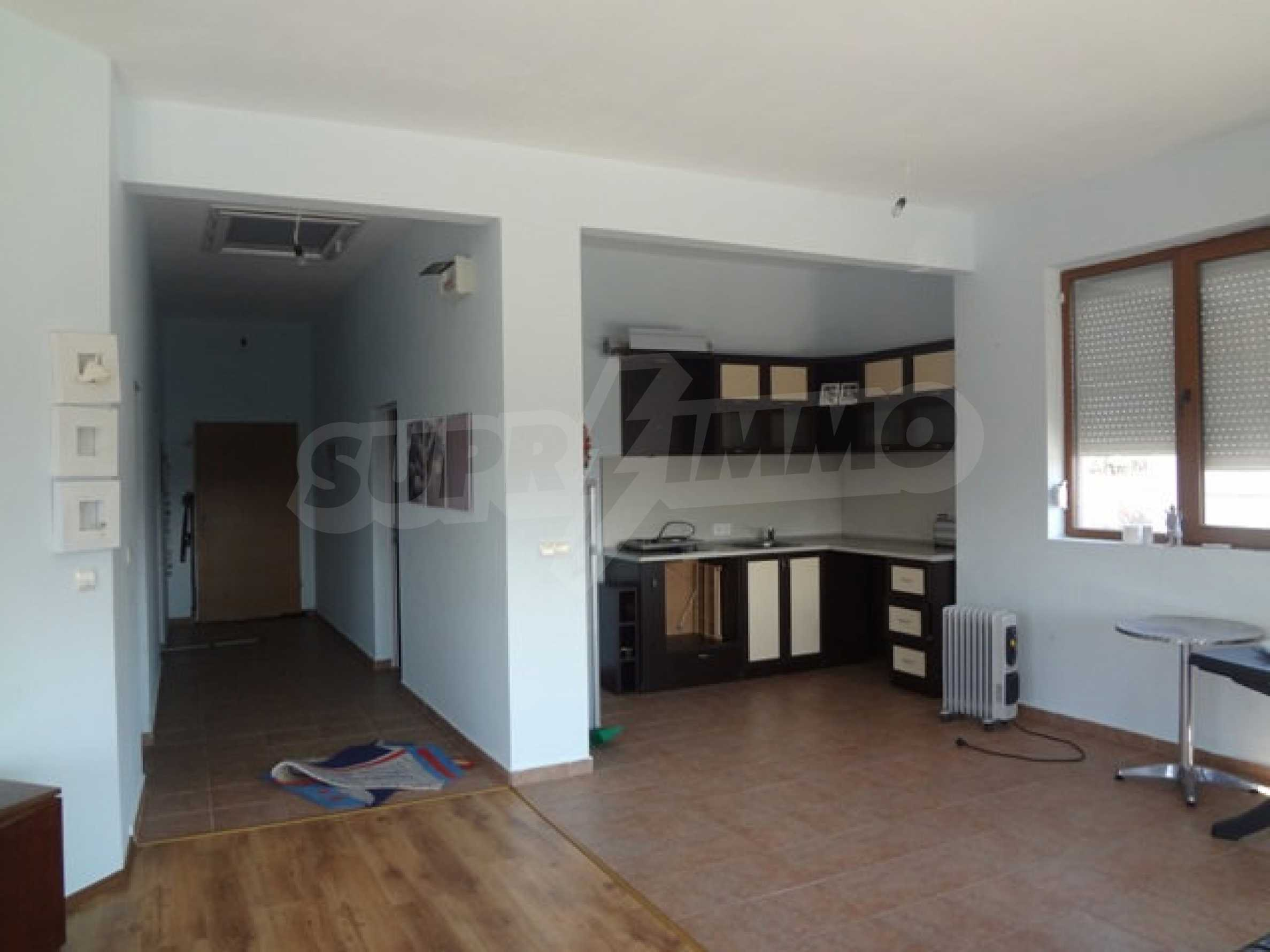 One-storey house for sale near Burgas 5