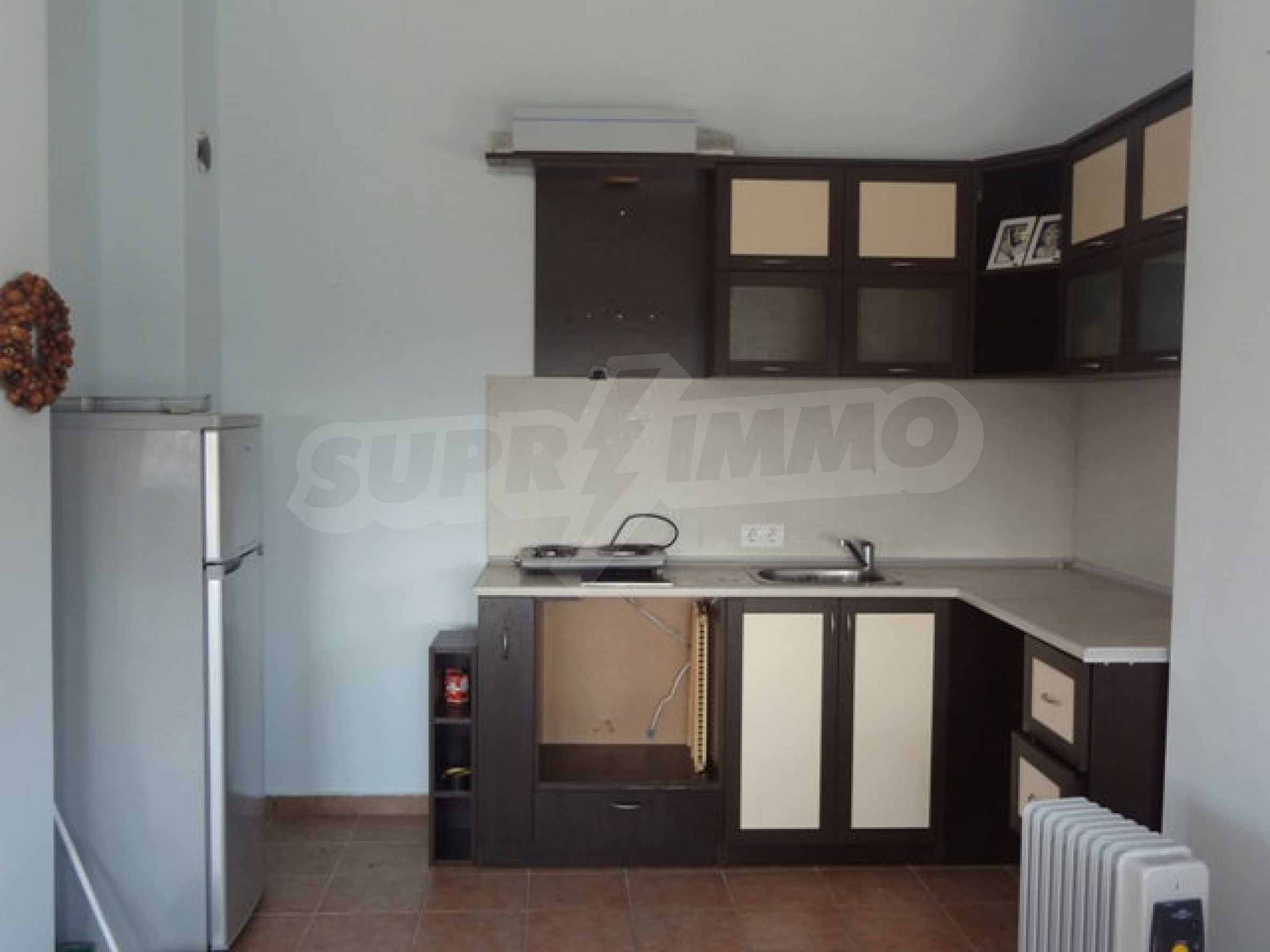 One-storey house for sale near Burgas 6