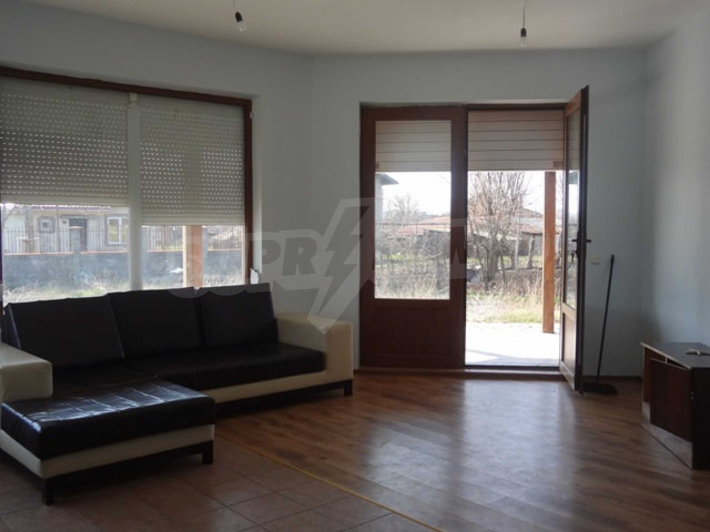 One-storey house for sale near Burgas 8
