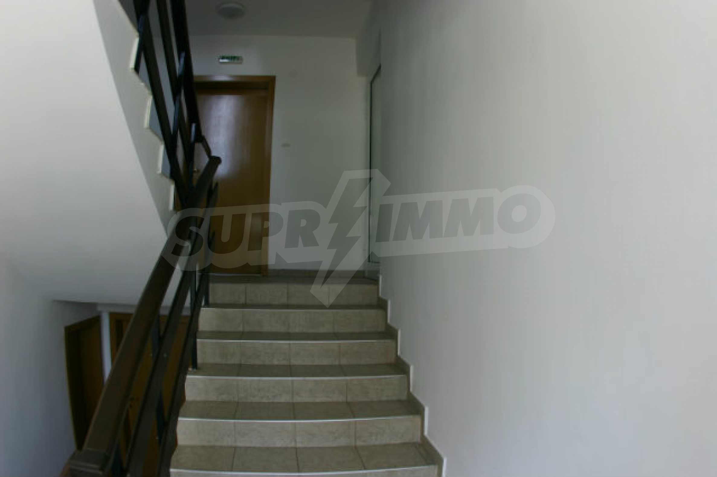 Large apartment for sale in Bansko 12