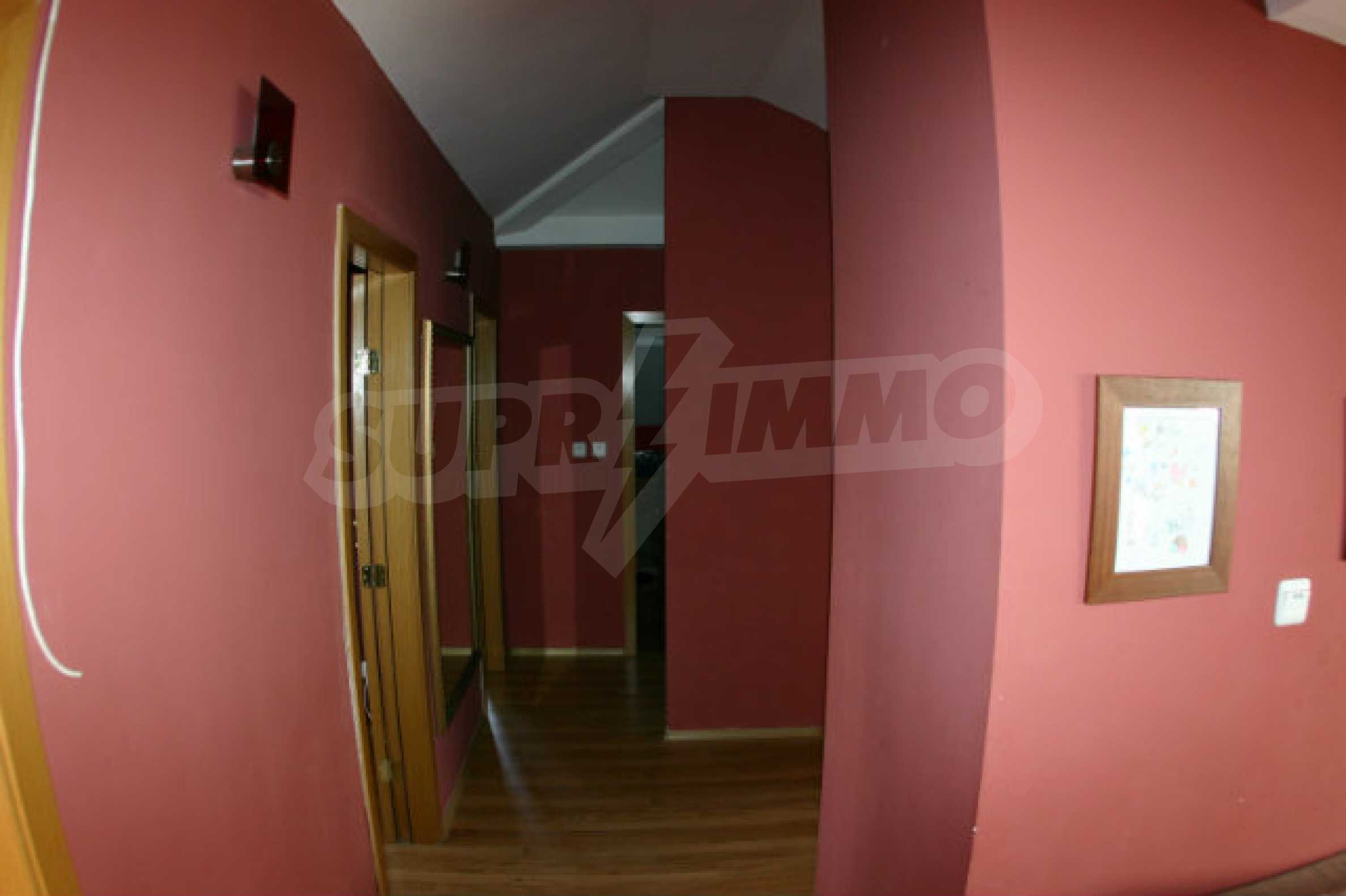 Large apartment for sale in Bansko 14