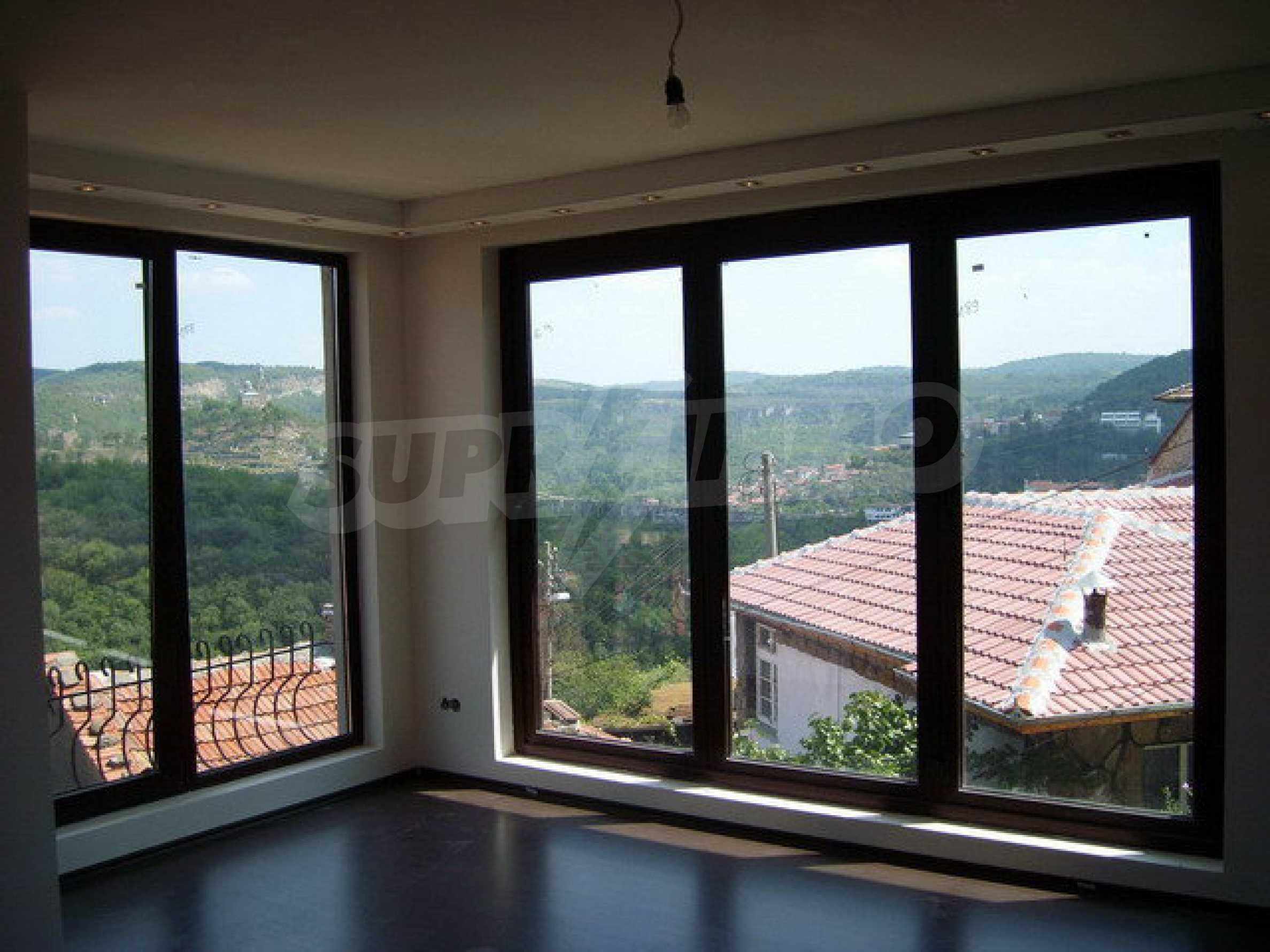 Einfamilienhaus mit Garten mit herrlichem Blick in der Altstadt von Veliko Tarnovo 20