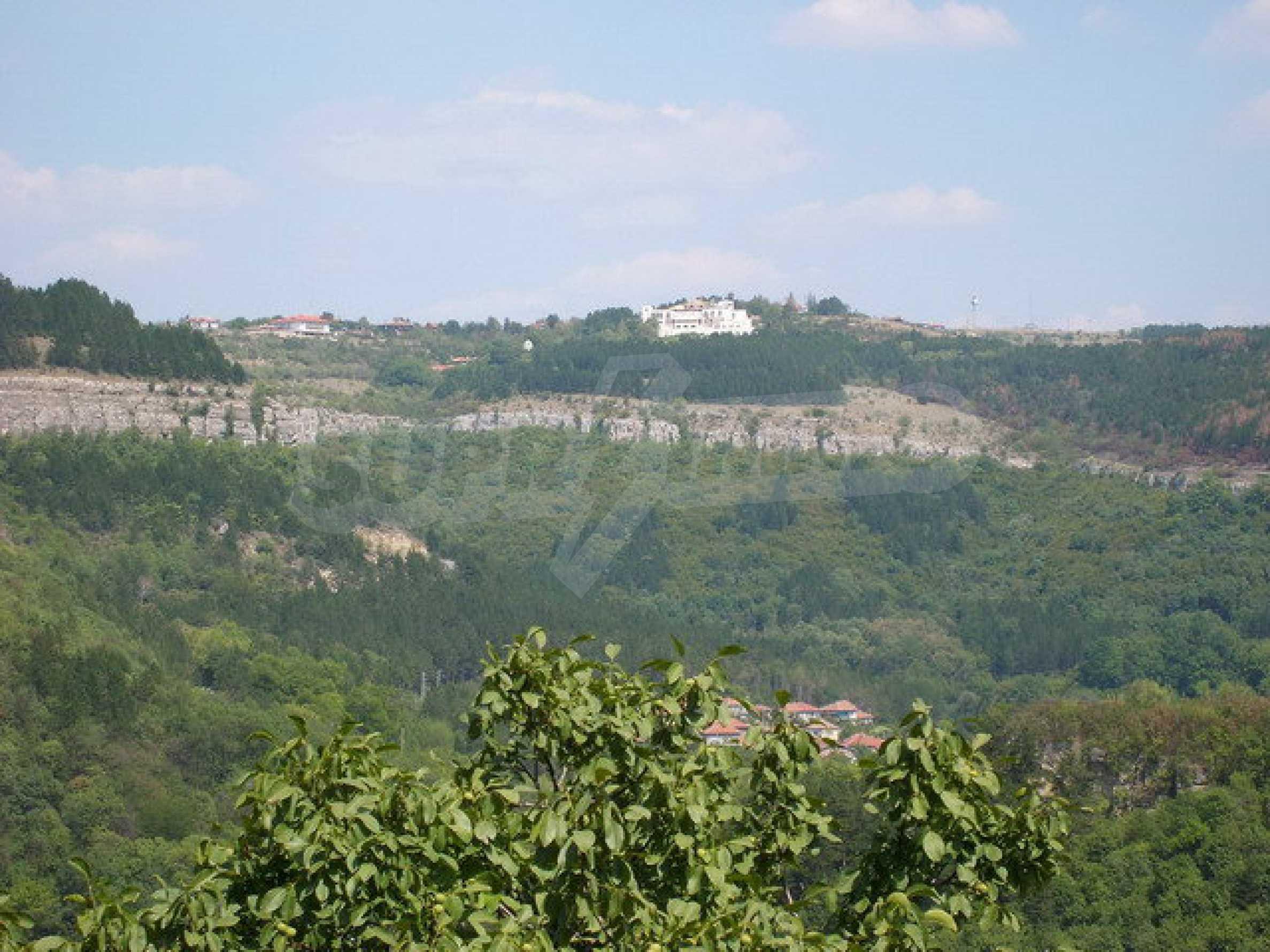 Einfamilienhaus mit Garten mit herrlichem Blick in der Altstadt von Veliko Tarnovo 22