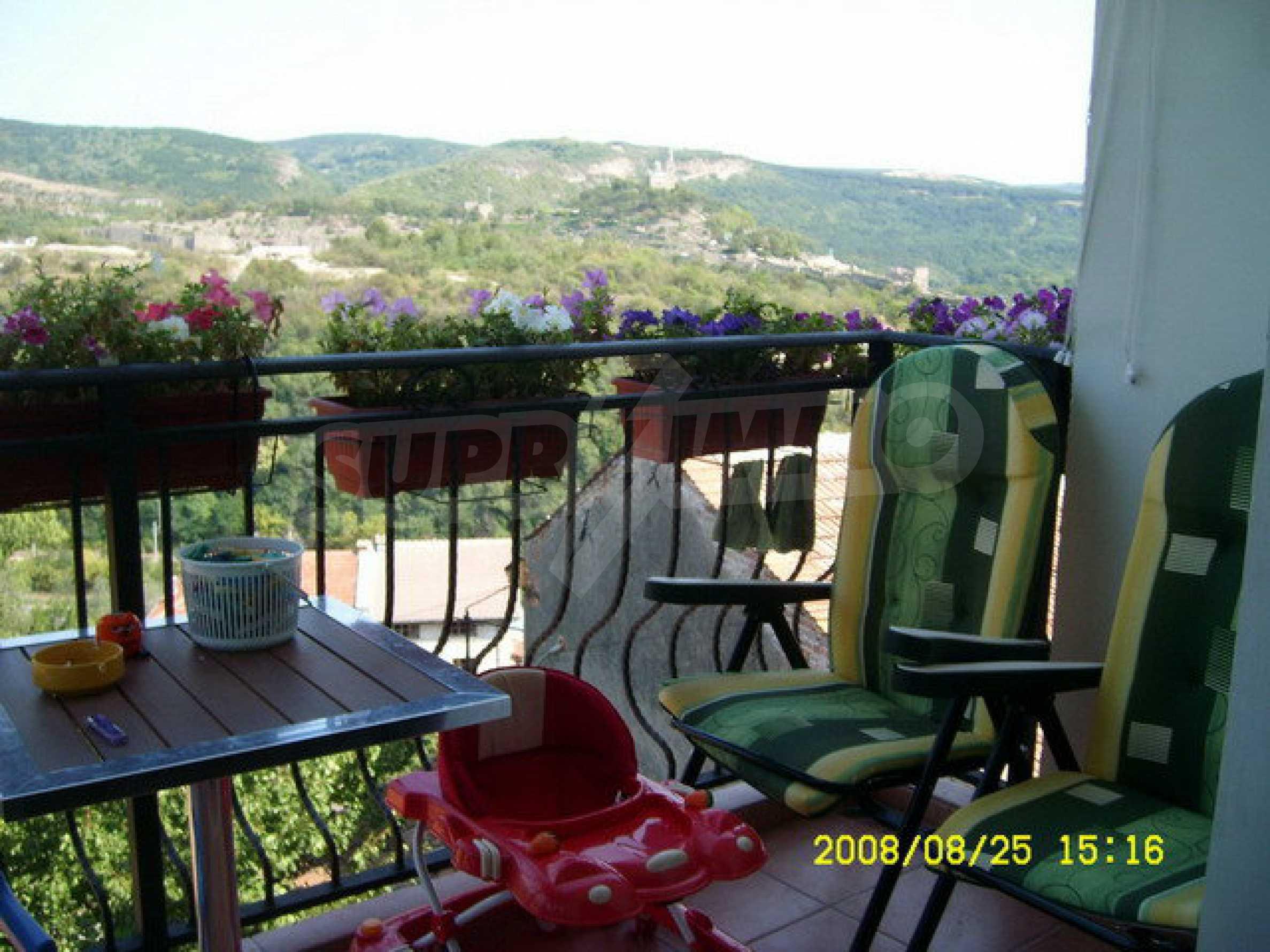 Einfamilienhaus mit Garten mit herrlichem Blick in der Altstadt von Veliko Tarnovo 40