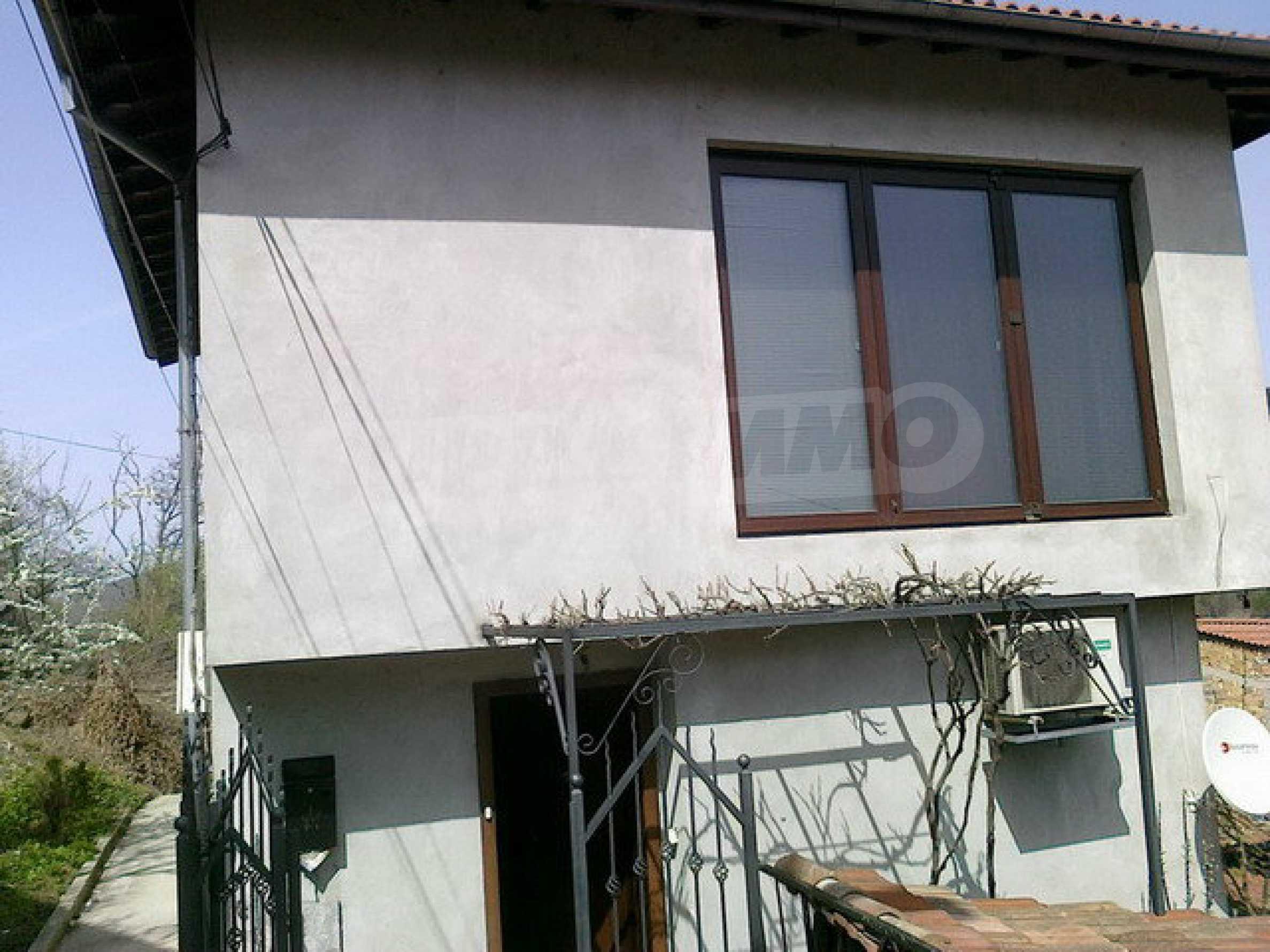 Einfamilienhaus mit Garten mit herrlichem Blick in der Altstadt von Veliko Tarnovo 41