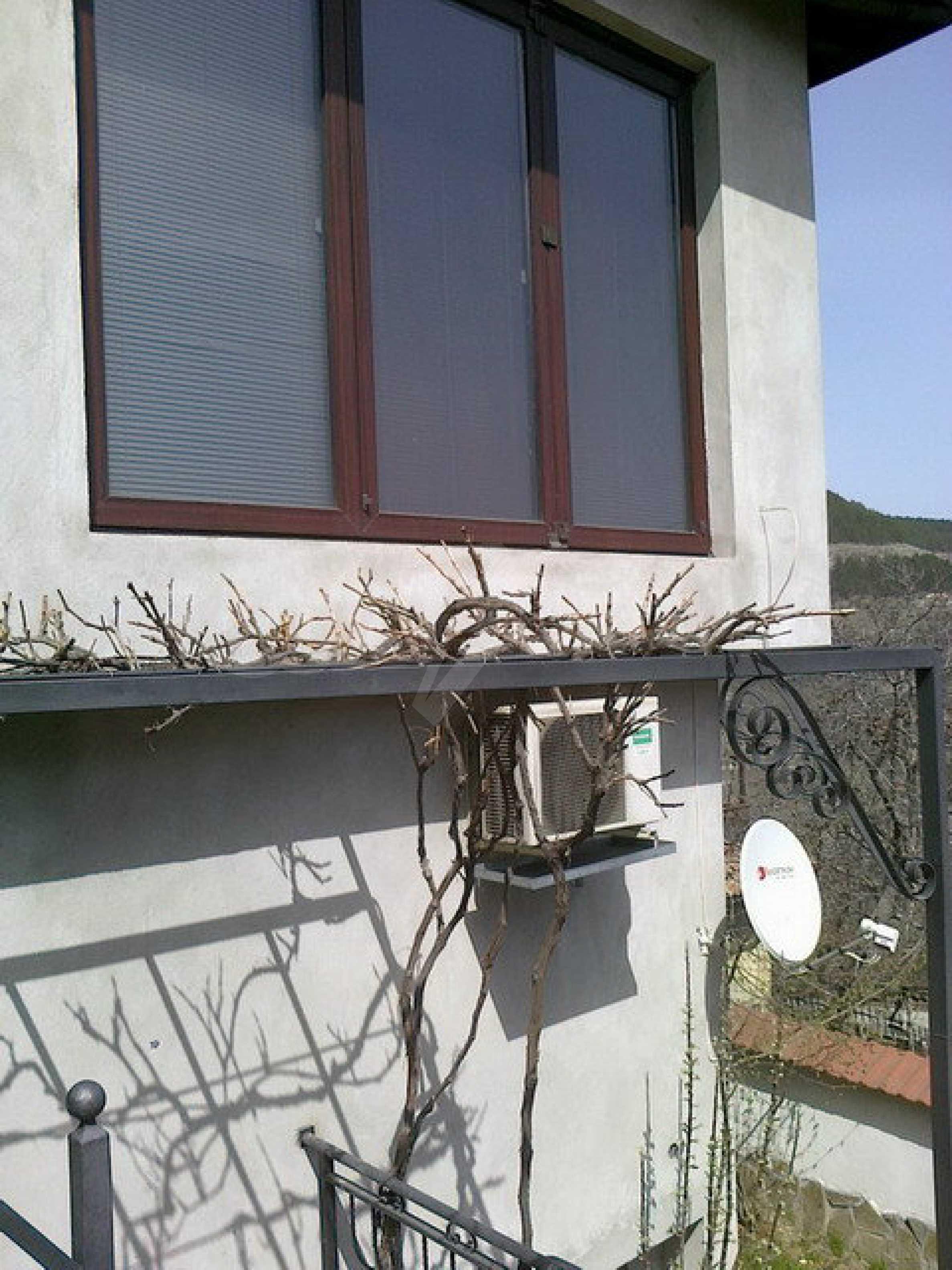 Einfamilienhaus mit Garten mit herrlichem Blick in der Altstadt von Veliko Tarnovo 42