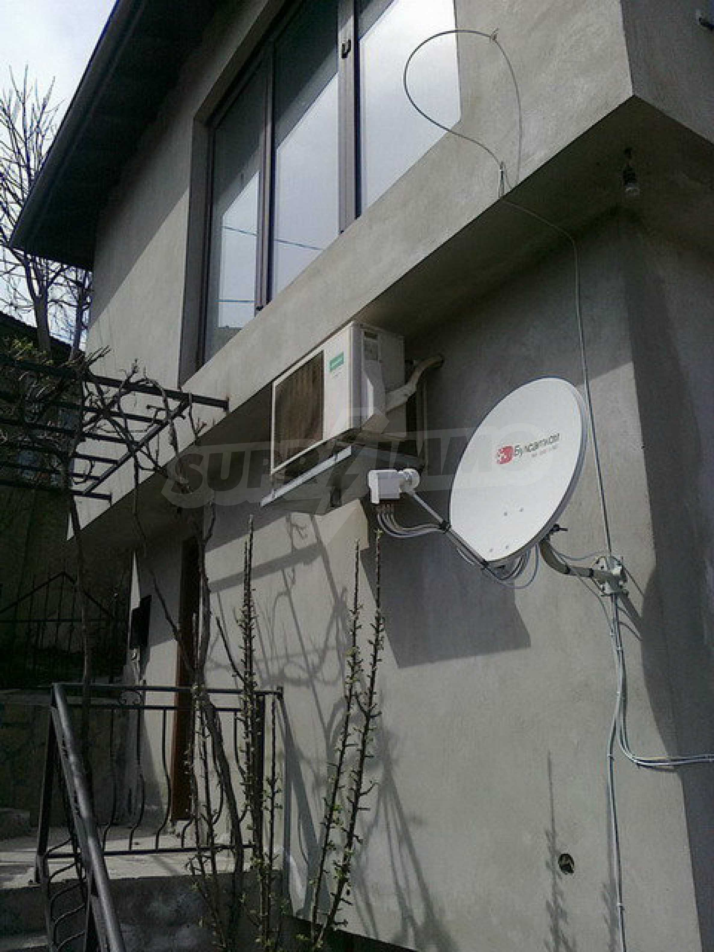 Einfamilienhaus mit Garten mit herrlichem Blick in der Altstadt von Veliko Tarnovo 47