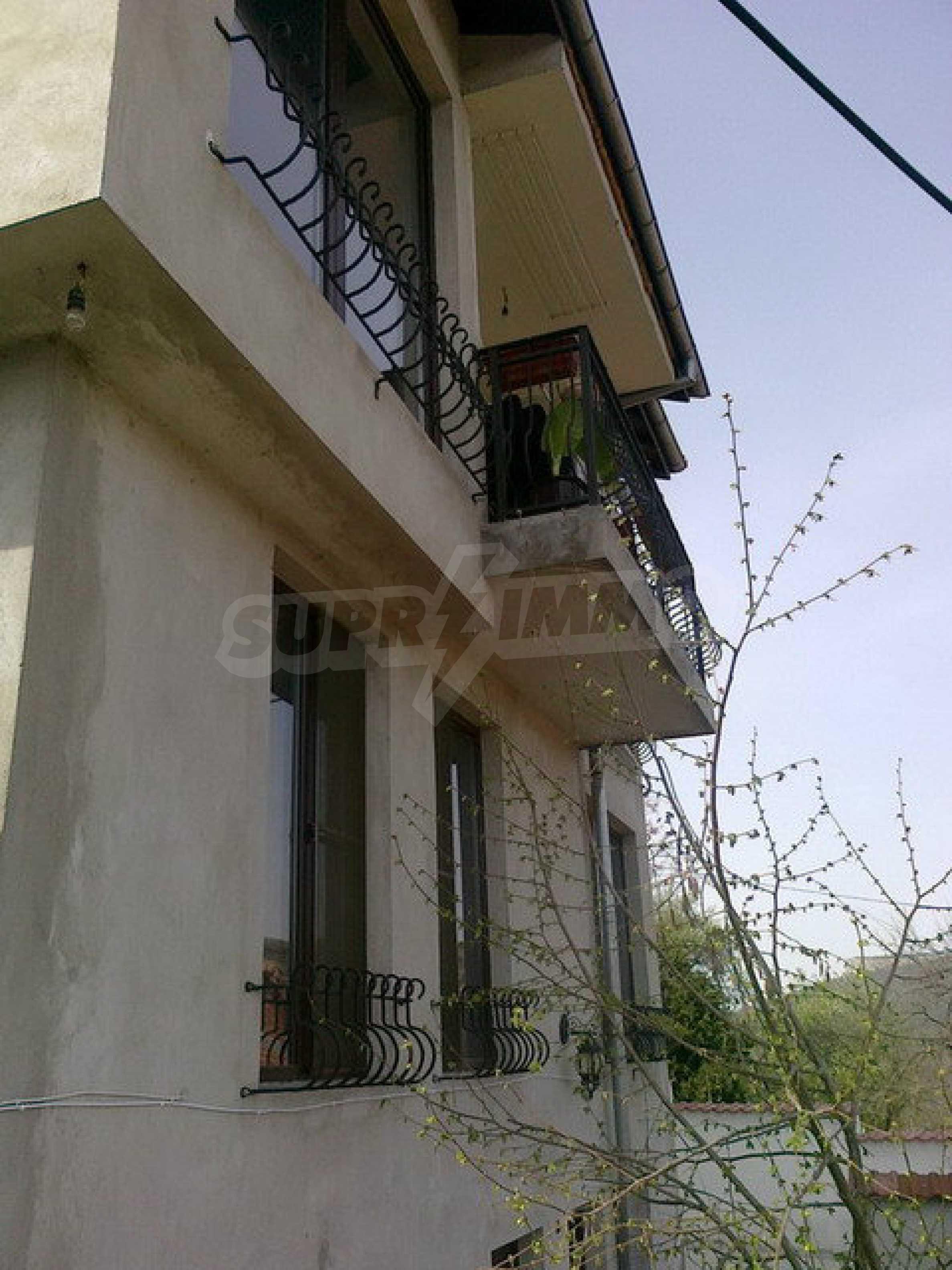 Einfamilienhaus mit Garten mit herrlichem Blick in der Altstadt von Veliko Tarnovo 48
