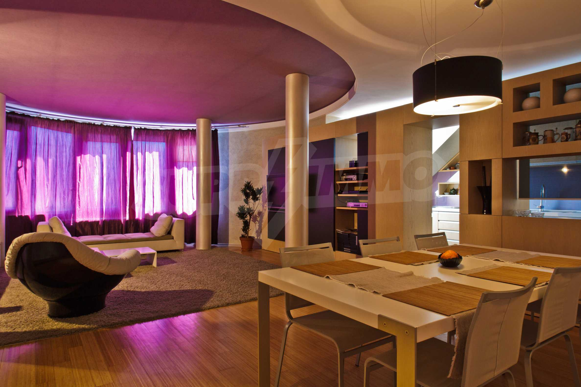 Large apartment in Ivan Vazov District 2