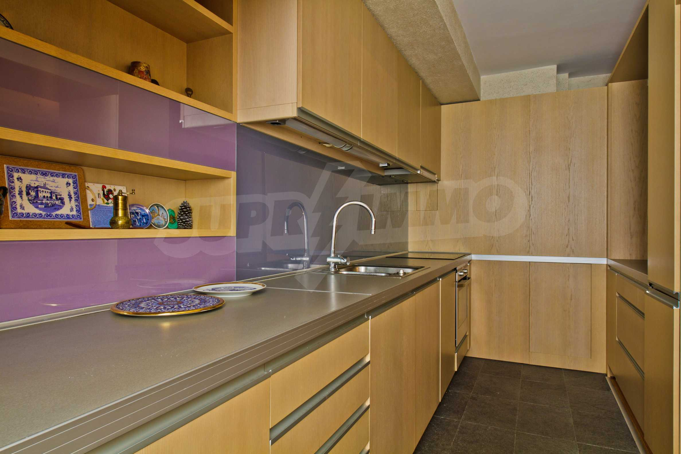 Large apartment in Ivan Vazov District 8