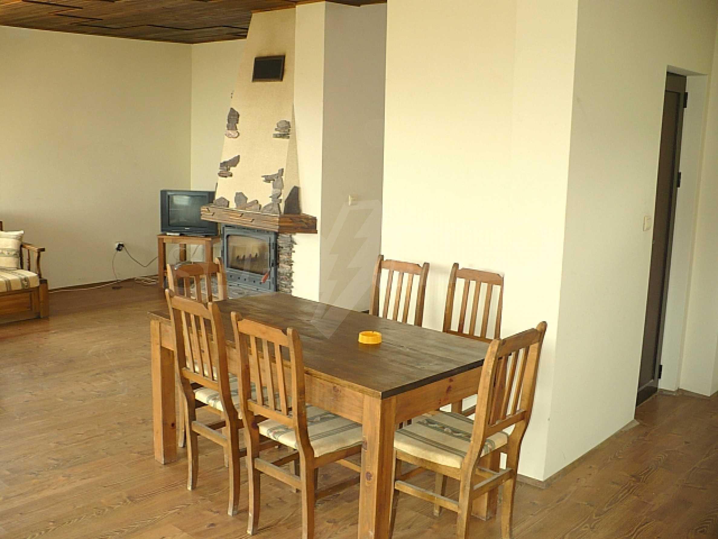 Zweistöckiges Haus, 5 km vom Strand von Albena Resort entfernt 12