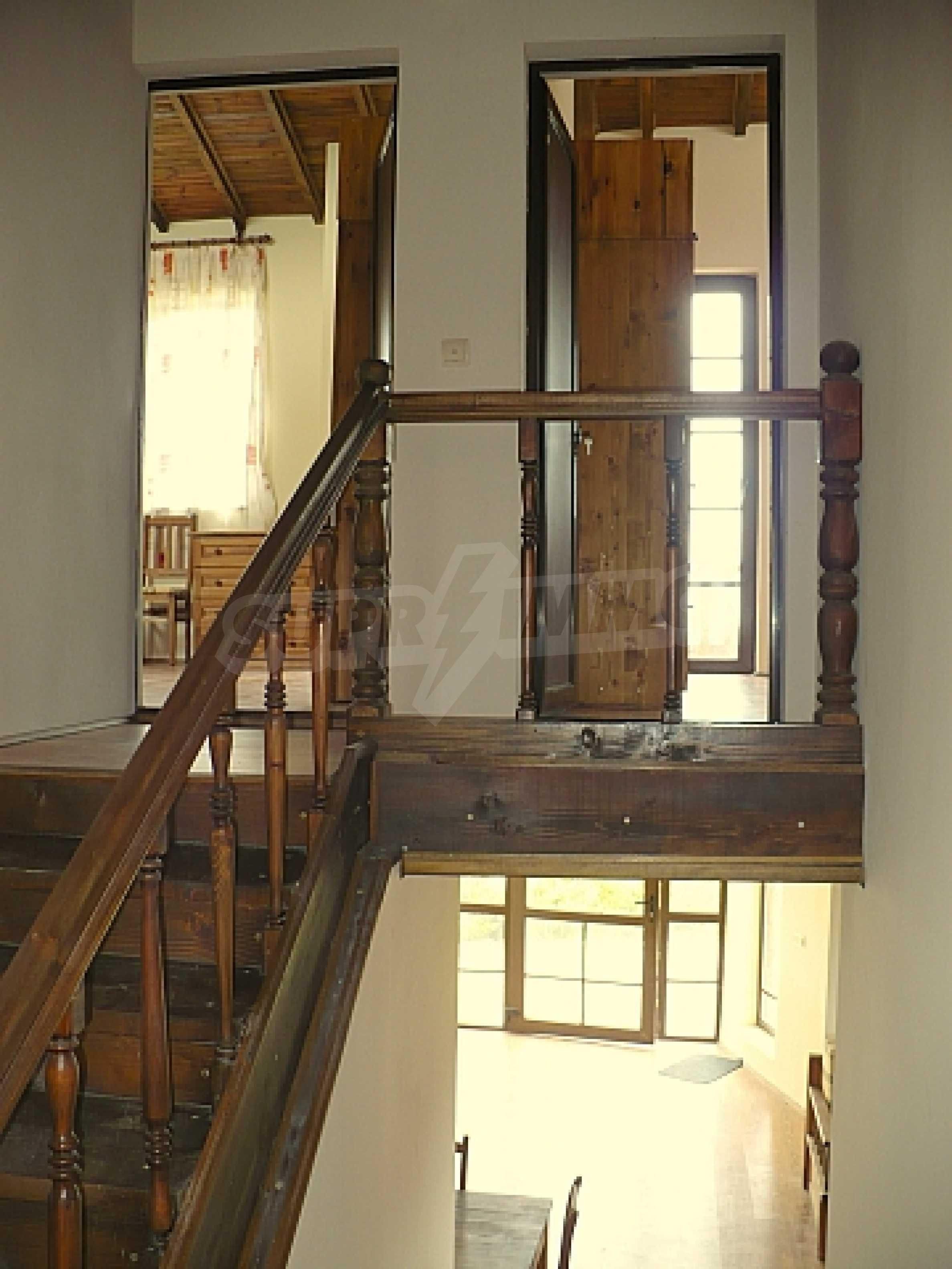 Zweistöckiges Haus, 5 km vom Strand von Albena Resort entfernt 17