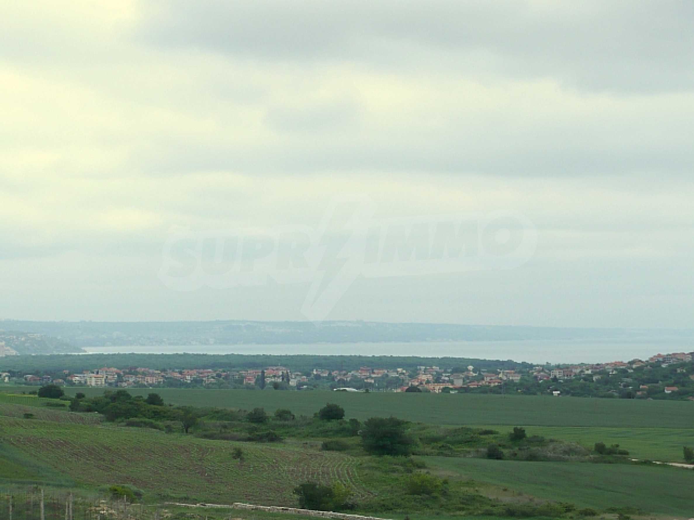 Zweistöckiges Haus, 5 km vom Strand von Albena Resort entfernt 20