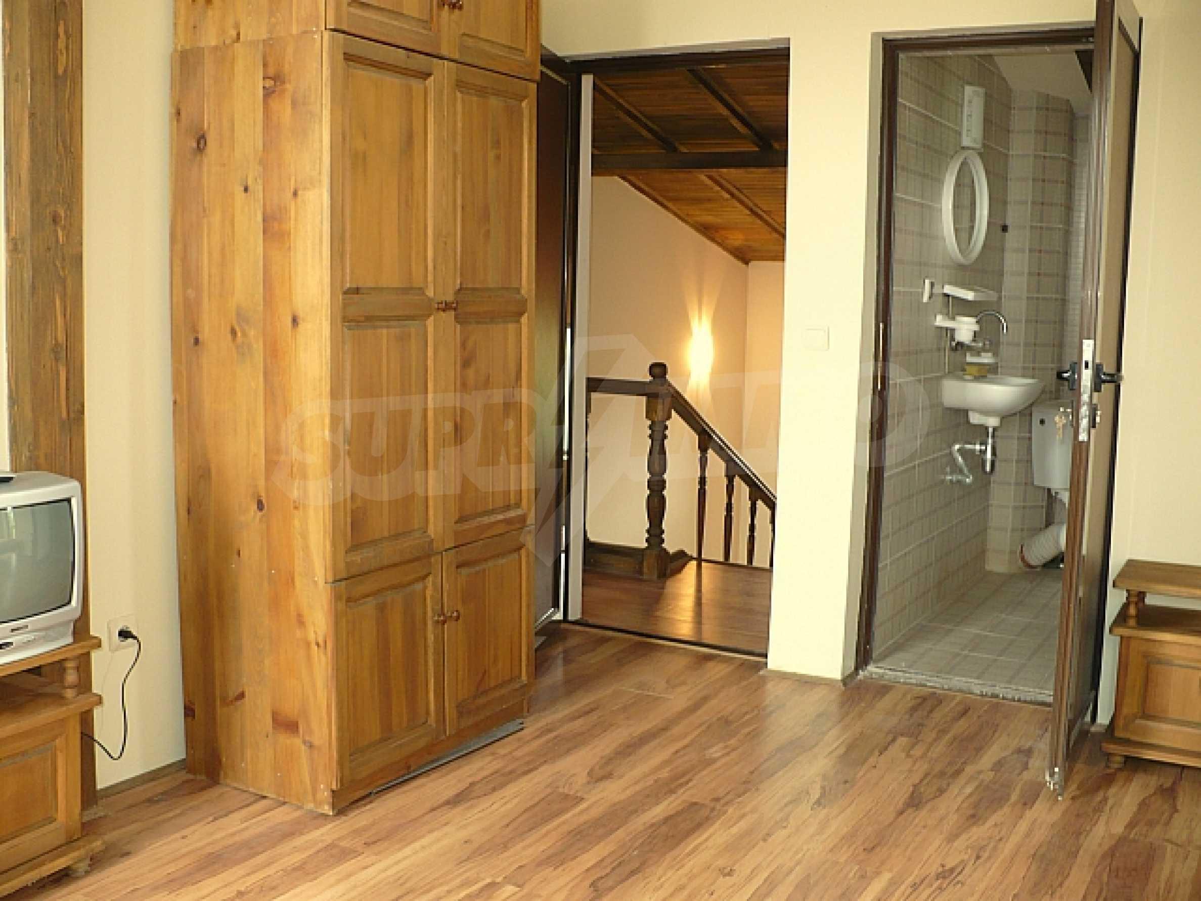 Zweistöckiges Haus, 5 km vom Strand von Albena Resort entfernt 28