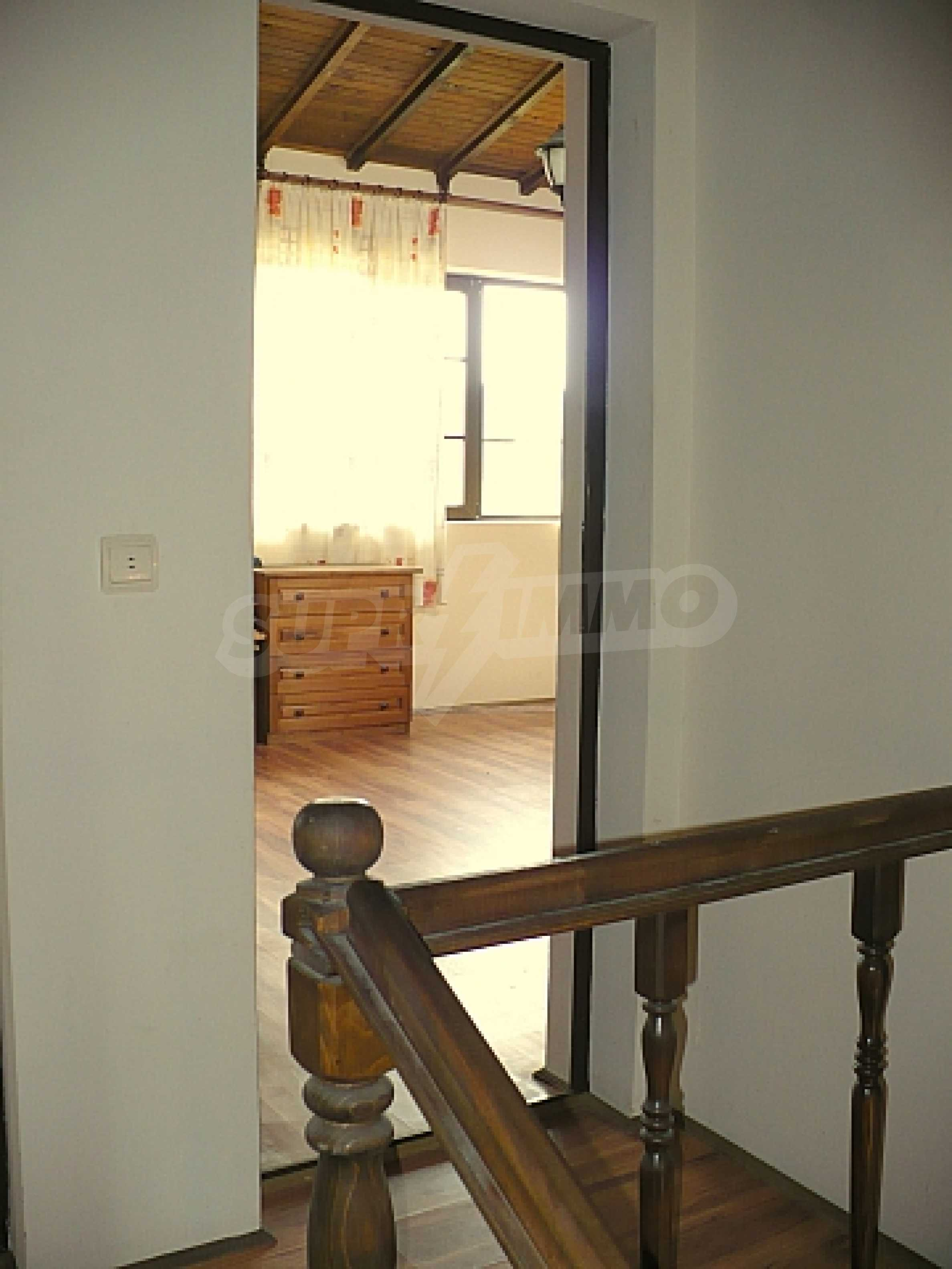 Zweistöckiges Haus, 5 km vom Strand von Albena Resort entfernt 29